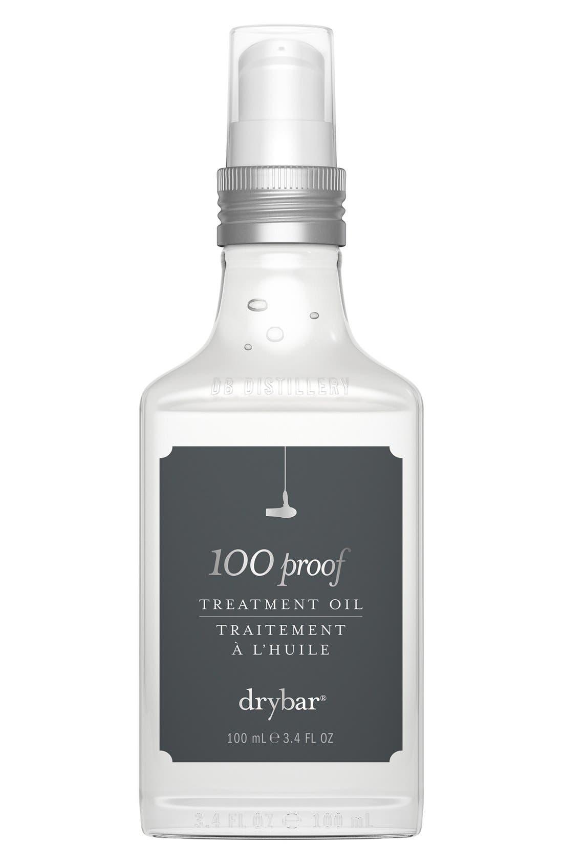 DRYBAR,                             100 Proof Treatment Oil,                             Main thumbnail 1, color,                             NO COLOR