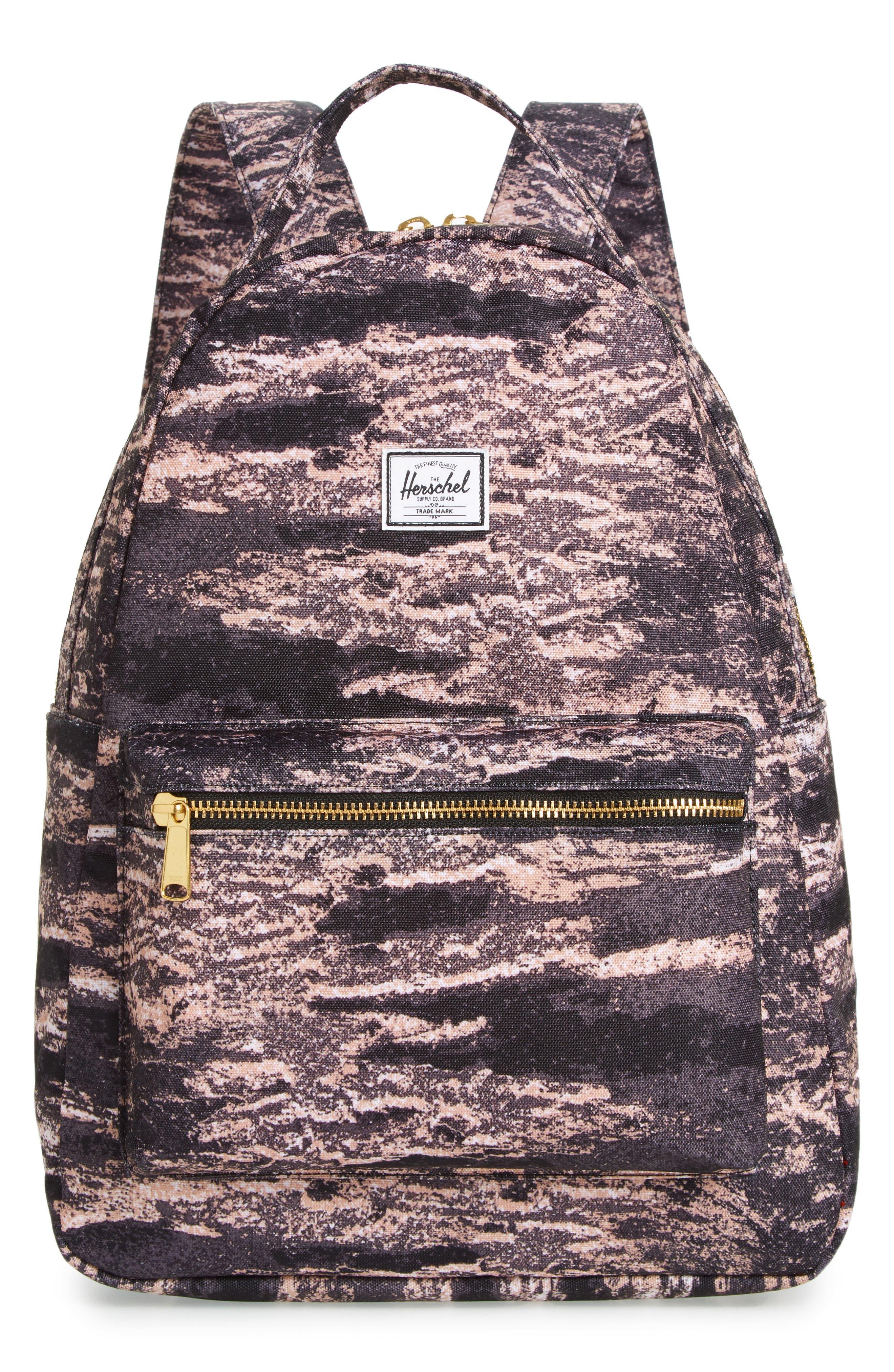 Herschel Supply Co. Nova Mid Volume Backpack - Pink