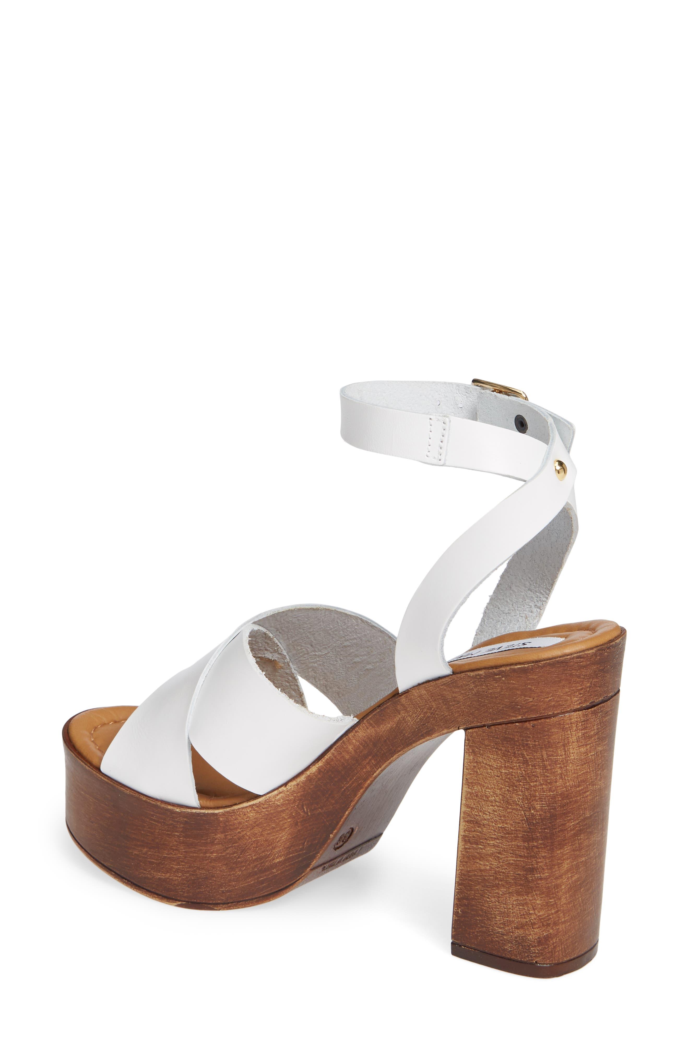 Liliana Platform Sandal,                             Alternate thumbnail 2, color,                             110