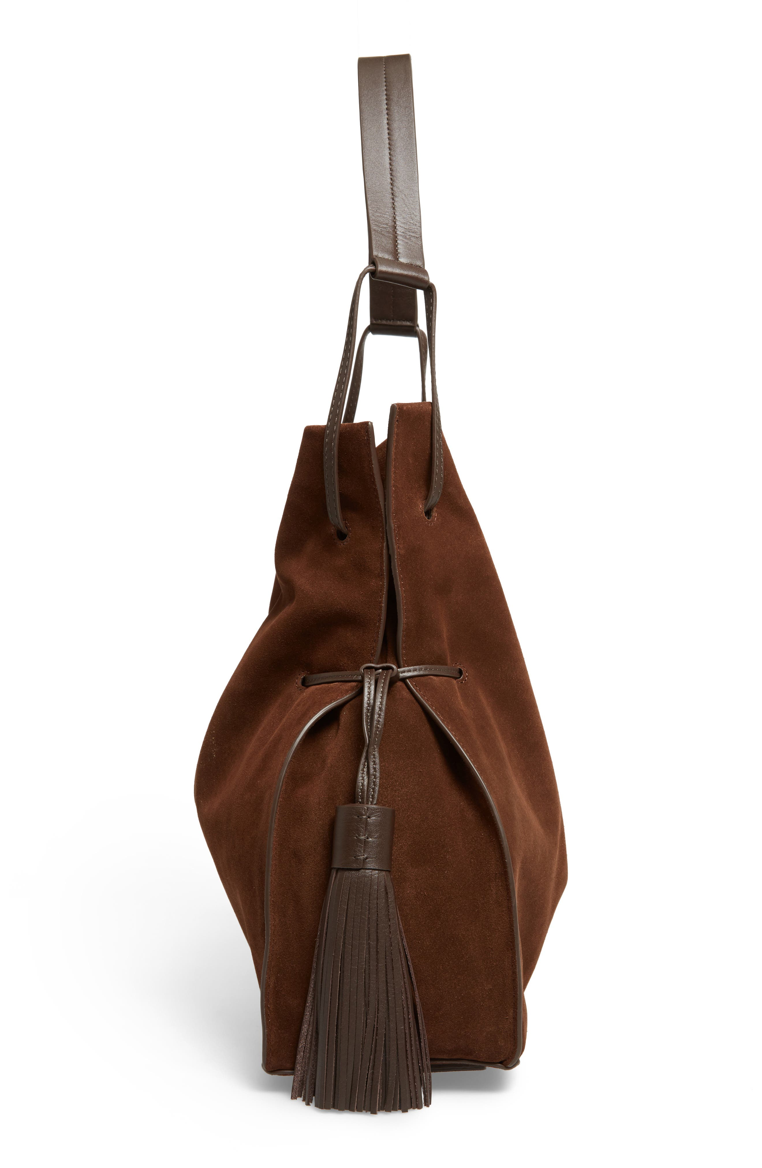 Freedom Suede Hobo,                             Alternate thumbnail 28, color,