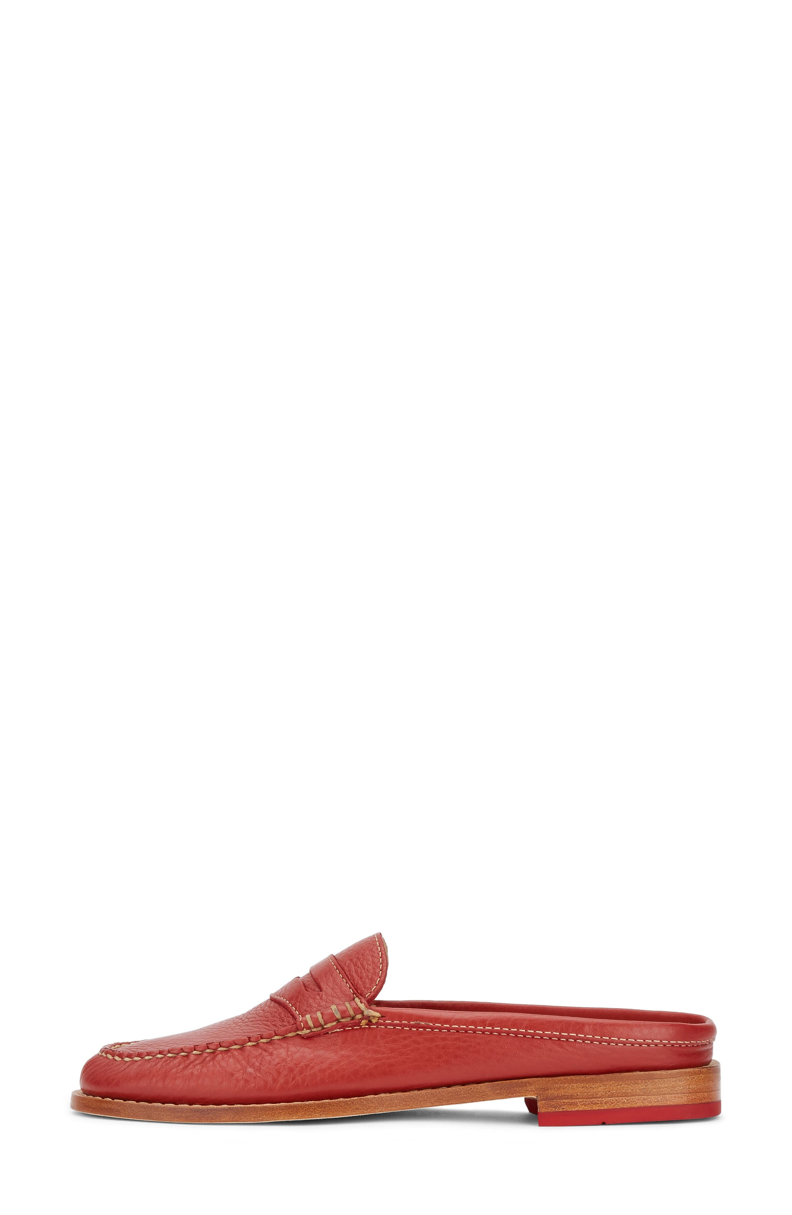 Wynn Loafer Mule,                             Alternate thumbnail 64, color,