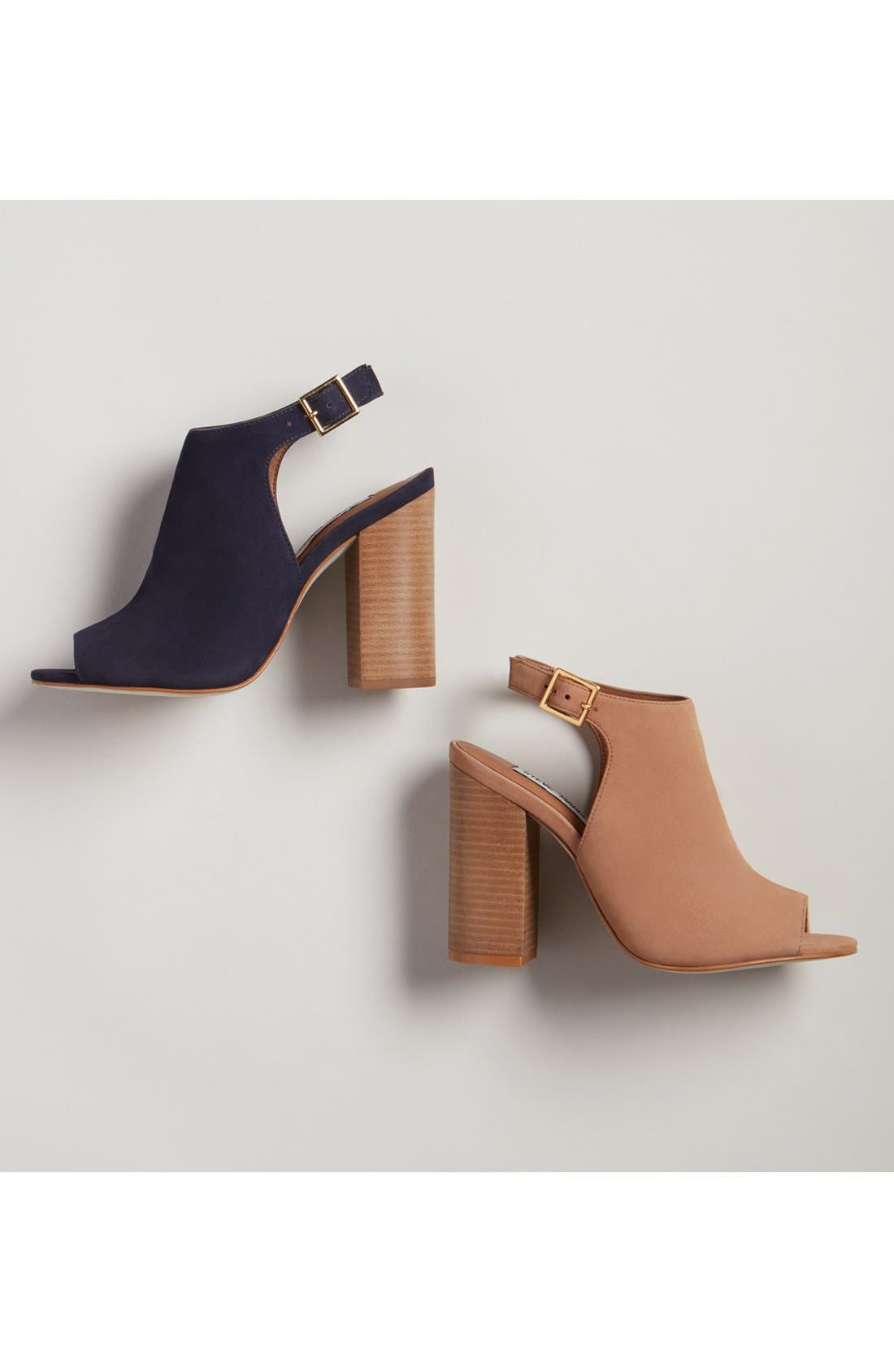 'Claara' Block Heel Sandal,                             Alternate thumbnail 15, color,