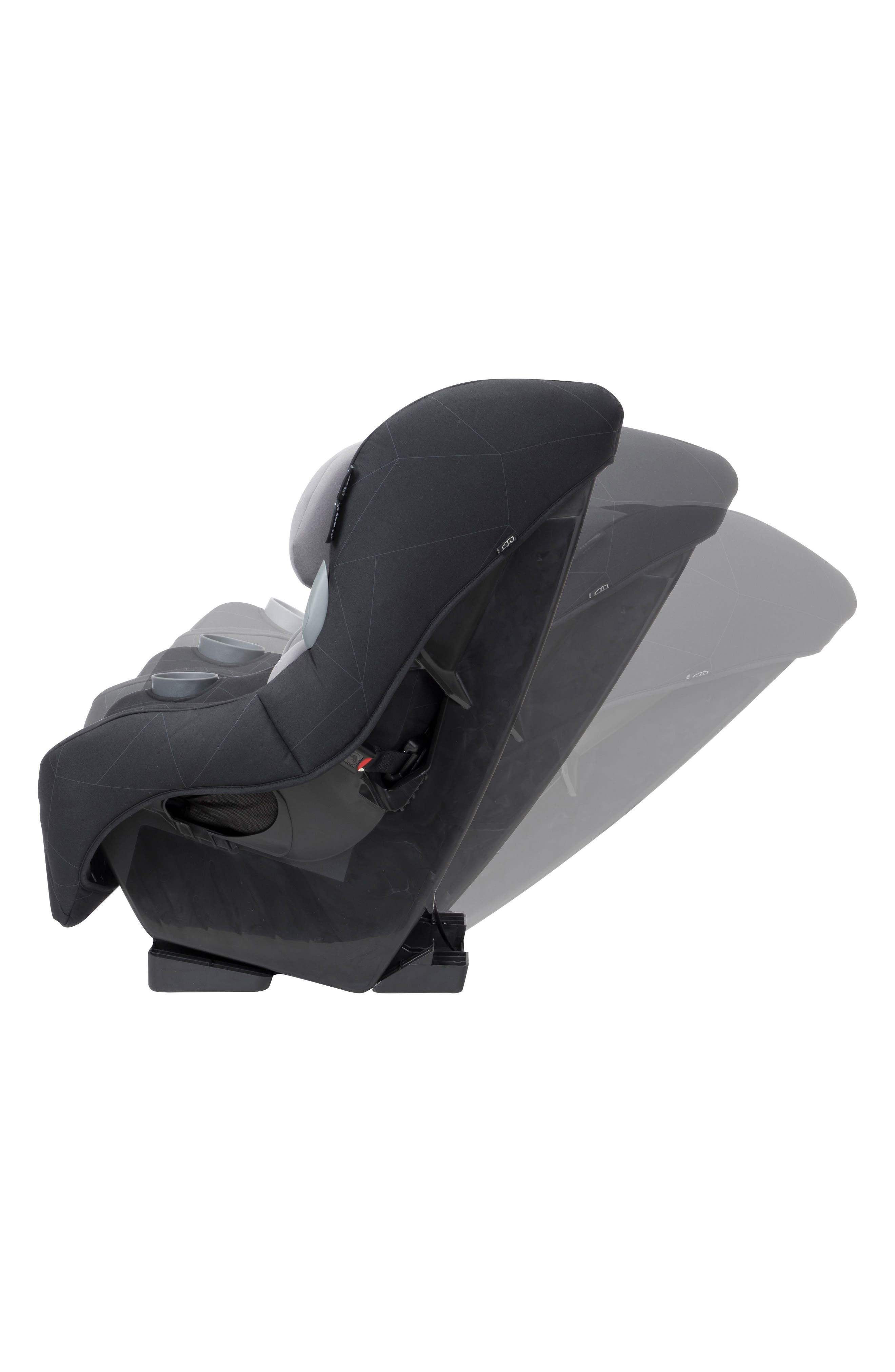 Pria<sup>™</sup> 85 Max Convertible Car Seat,                             Alternate thumbnail 16, color,                             DIAMOND LINES