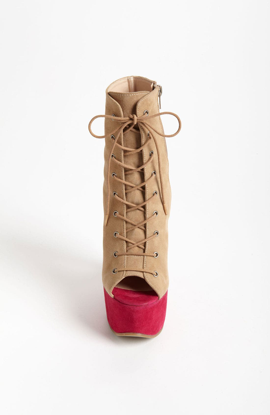 'Gazelle' Boot,                             Alternate thumbnail 3, color,
