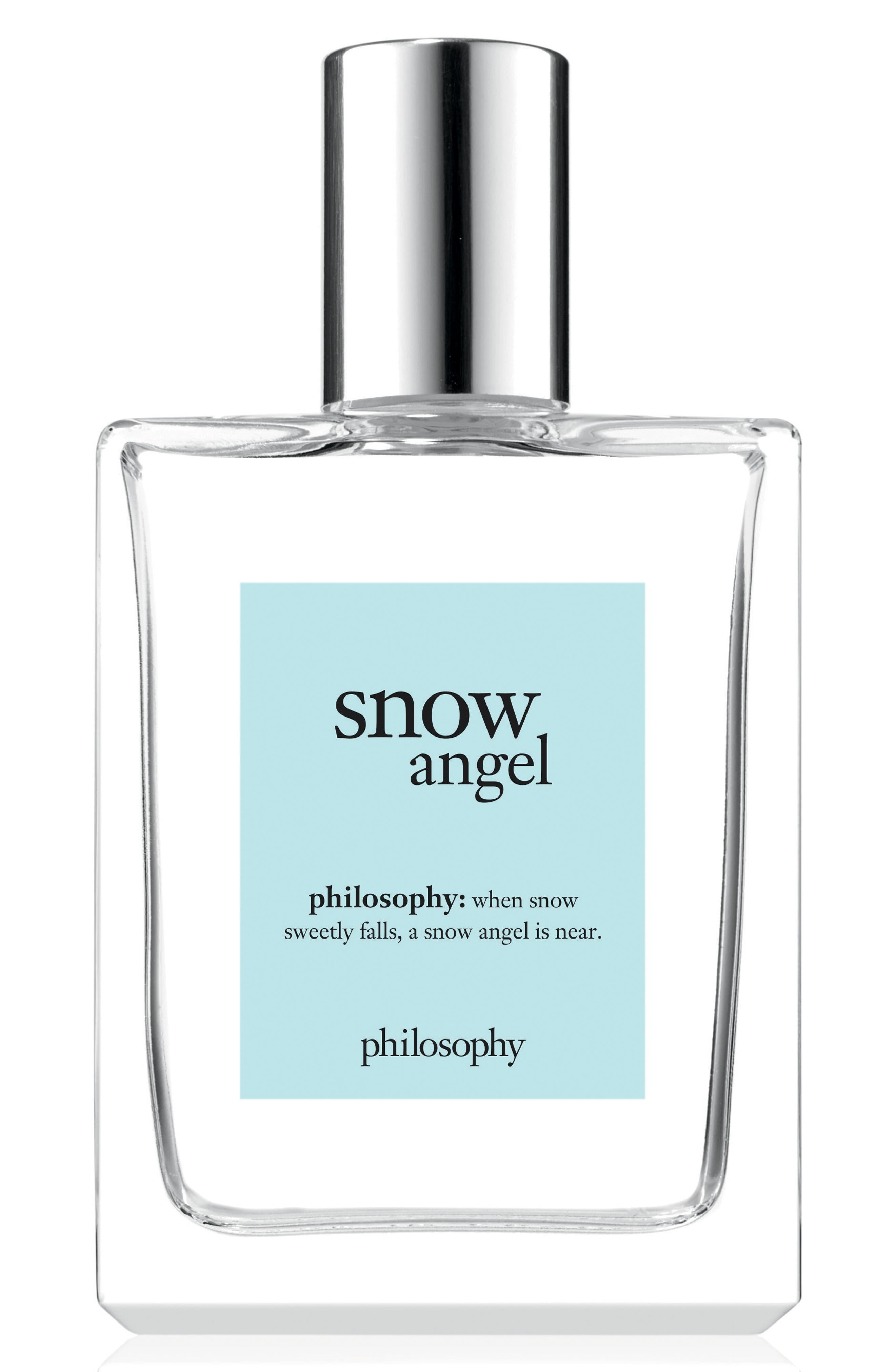 snow angel eau de toilette,                             Main thumbnail 1, color,                             NO COLOR