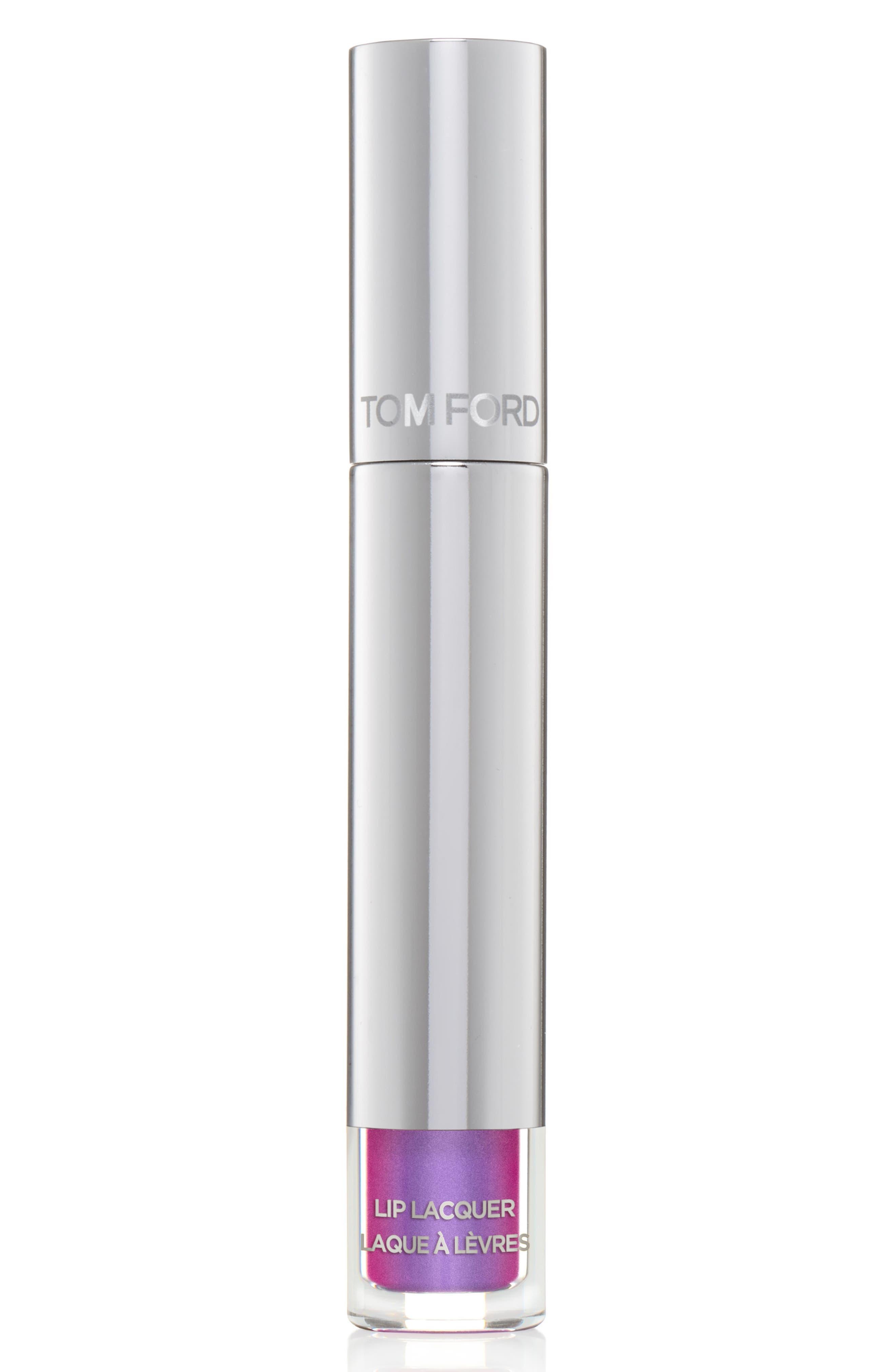 Lip Lacquer Extrême,                         Main,                         color, LOVESHOCK