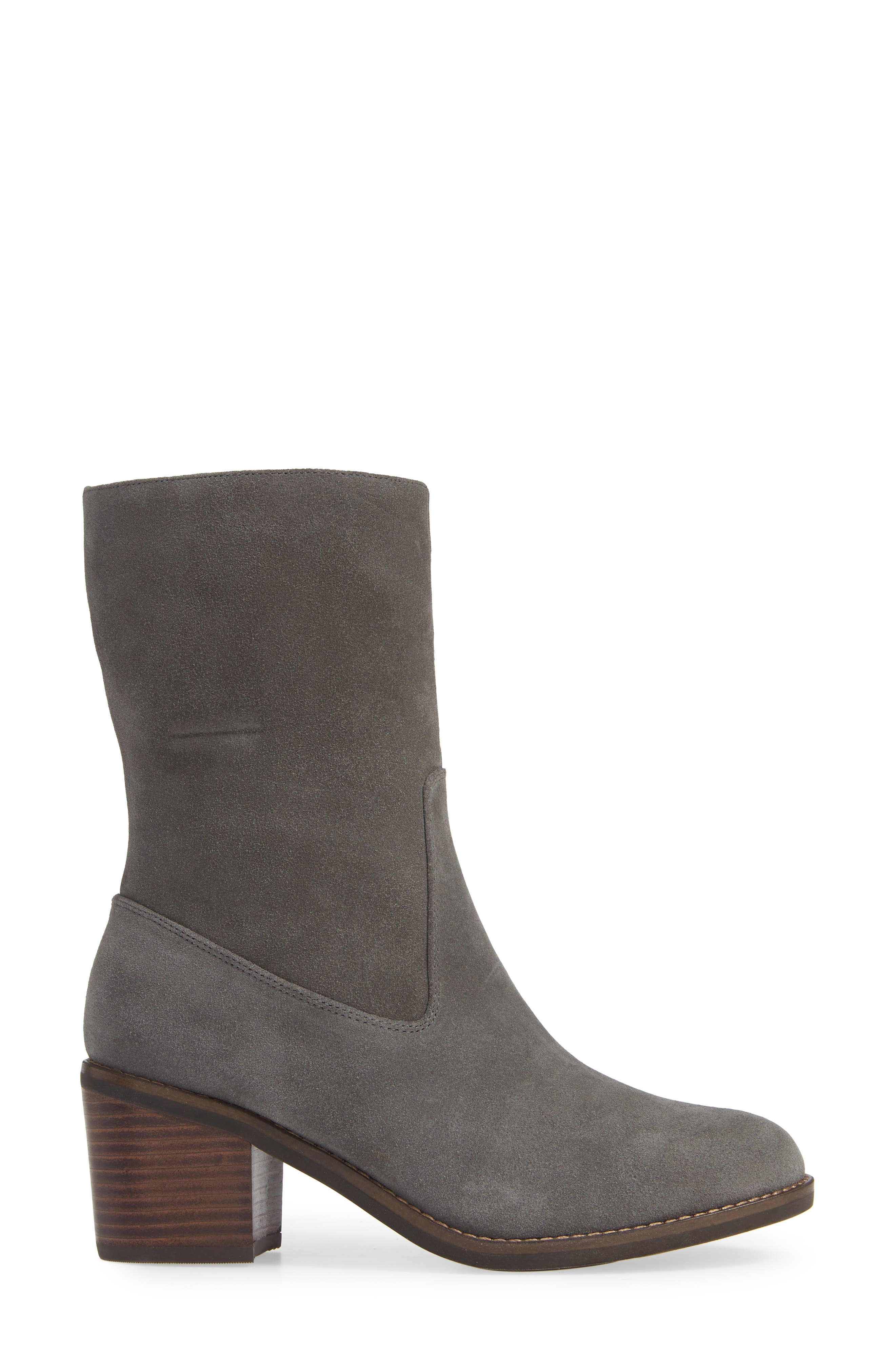 GENTLE SOULS BY KENNETH COLE,                             Verona Bootie,                             Alternate thumbnail 3, color,                             020