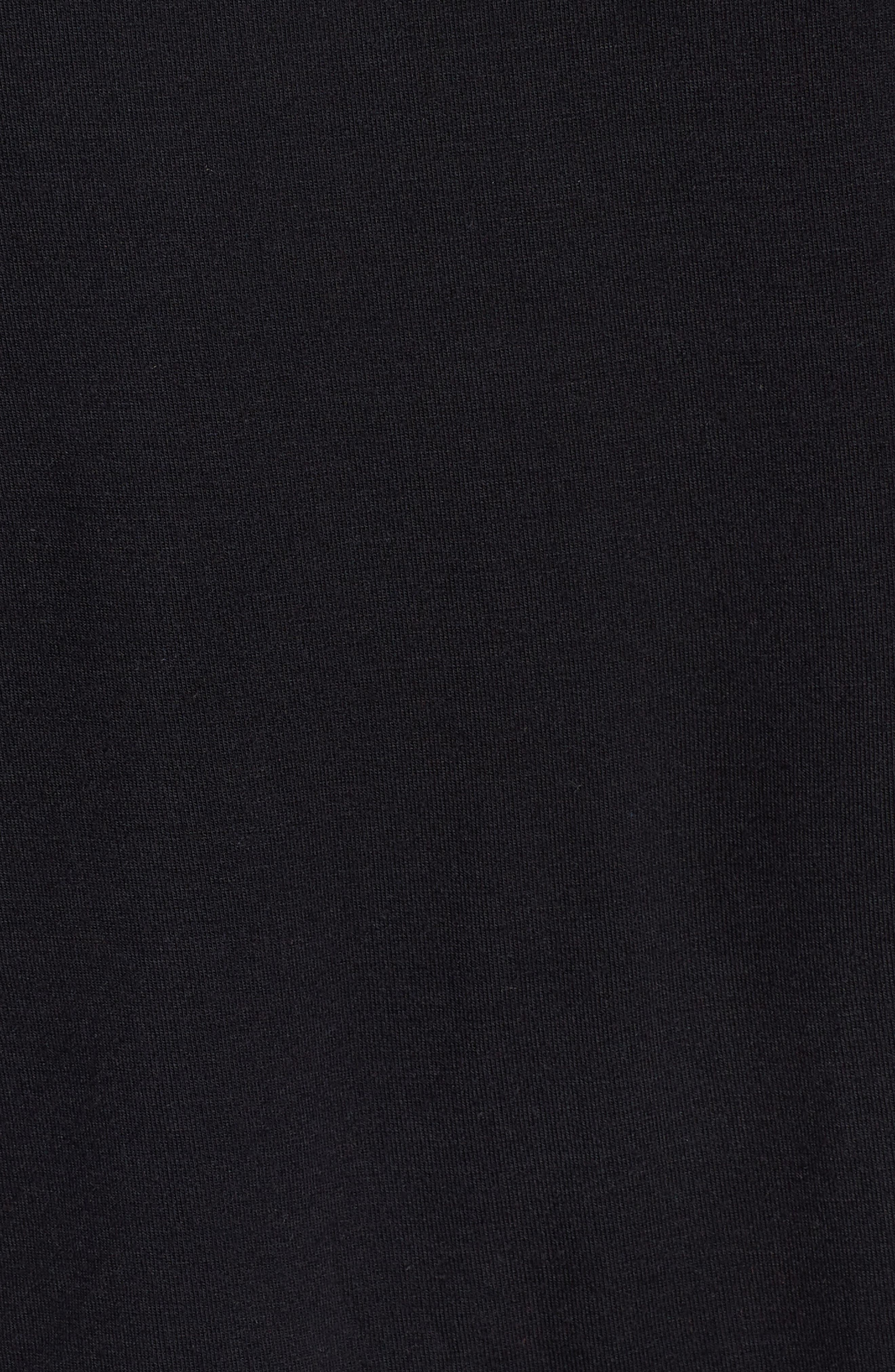 Karen Knit Top,                             Alternate thumbnail 5, color,                             001