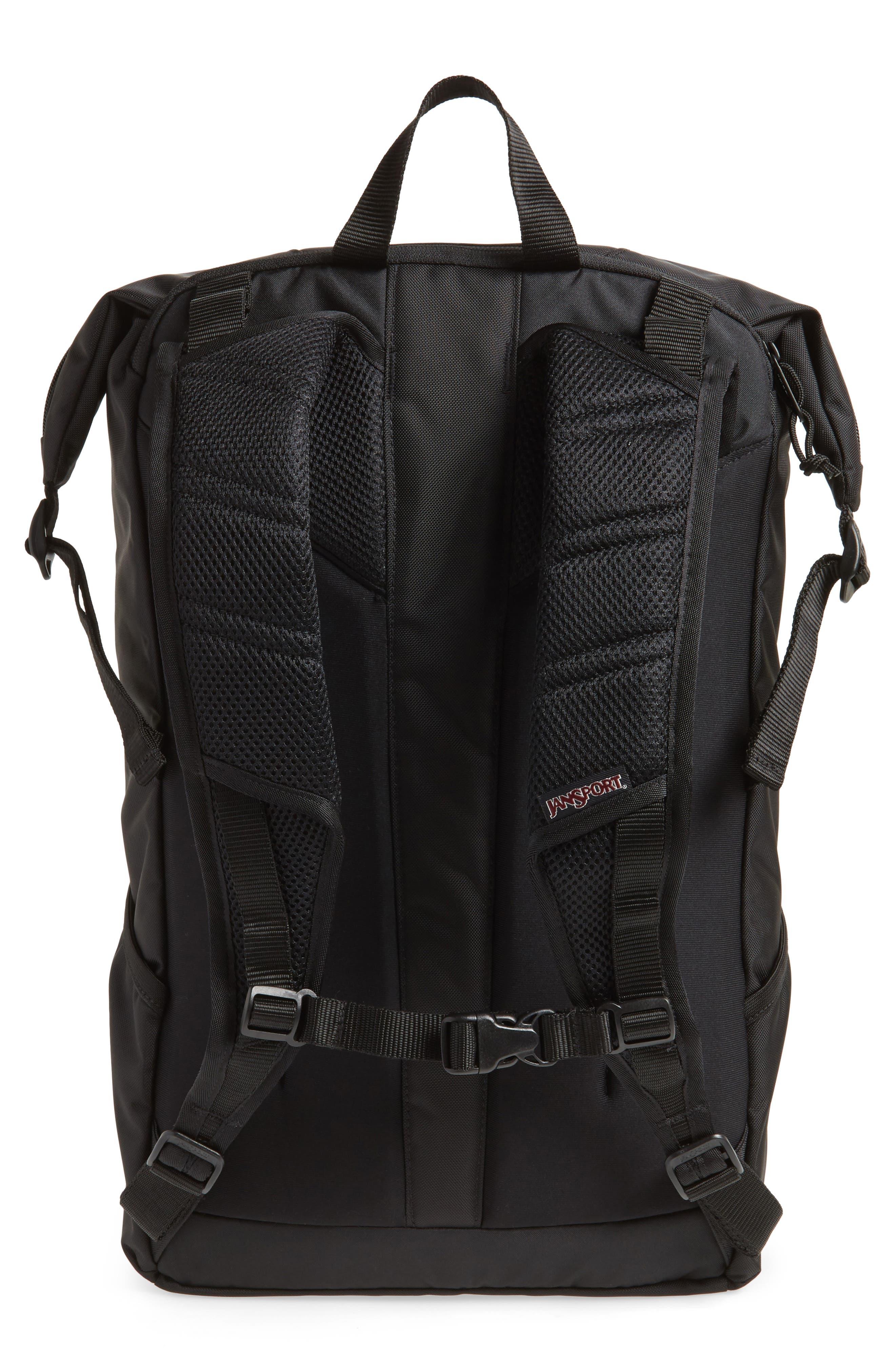 Shotwell Backpack,                             Alternate thumbnail 3, color,                             001