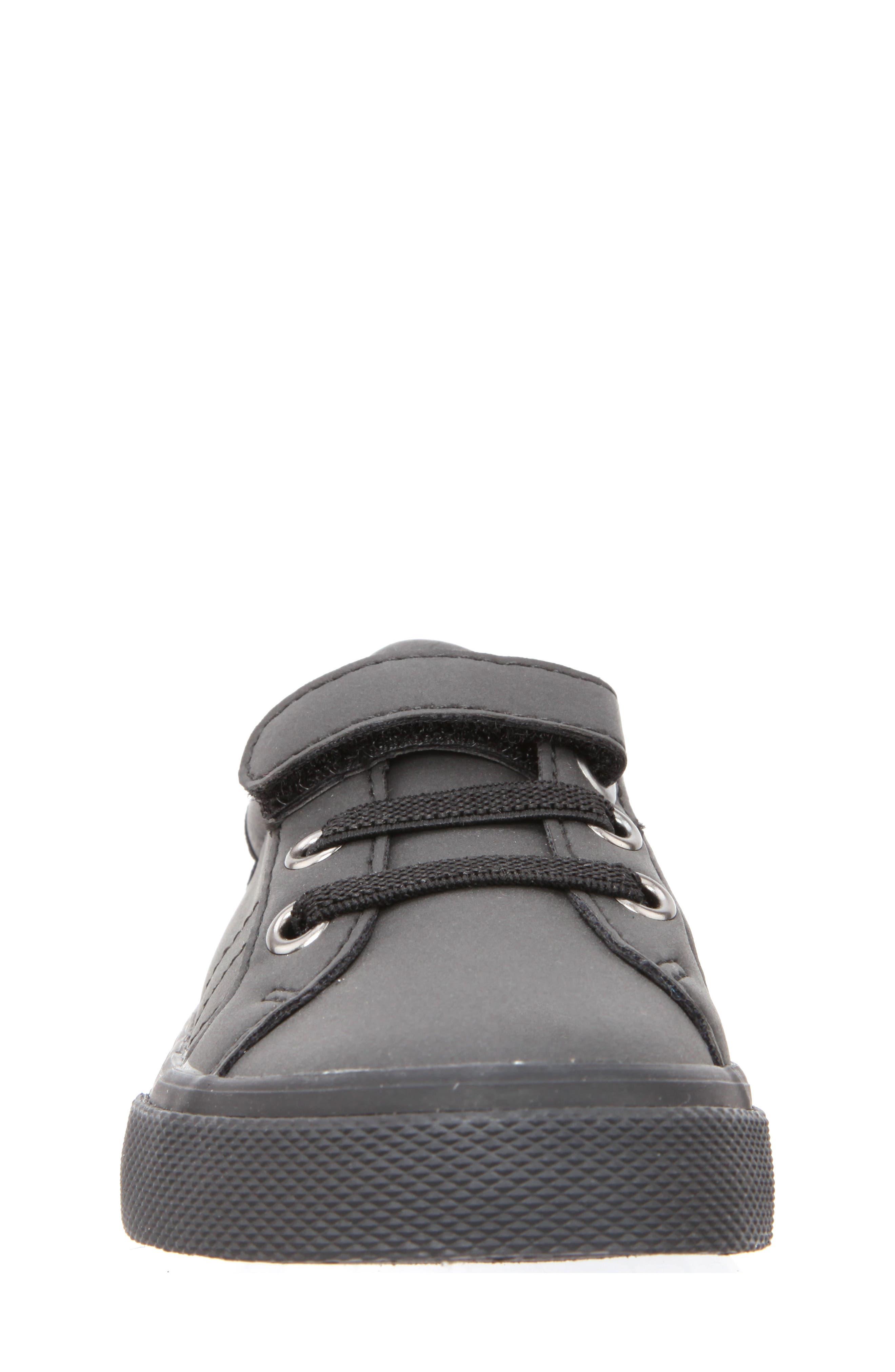 Nick Low Top Sneaker,                             Alternate thumbnail 4, color,                             007