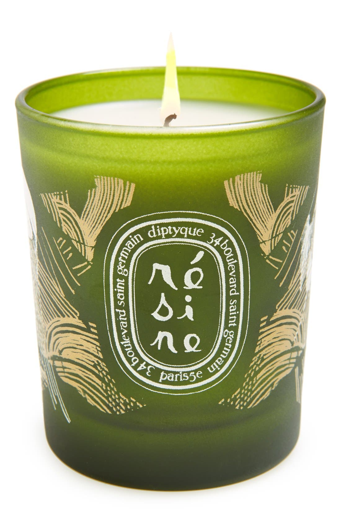 'Pine' Candle,                         Main,                         color, 000