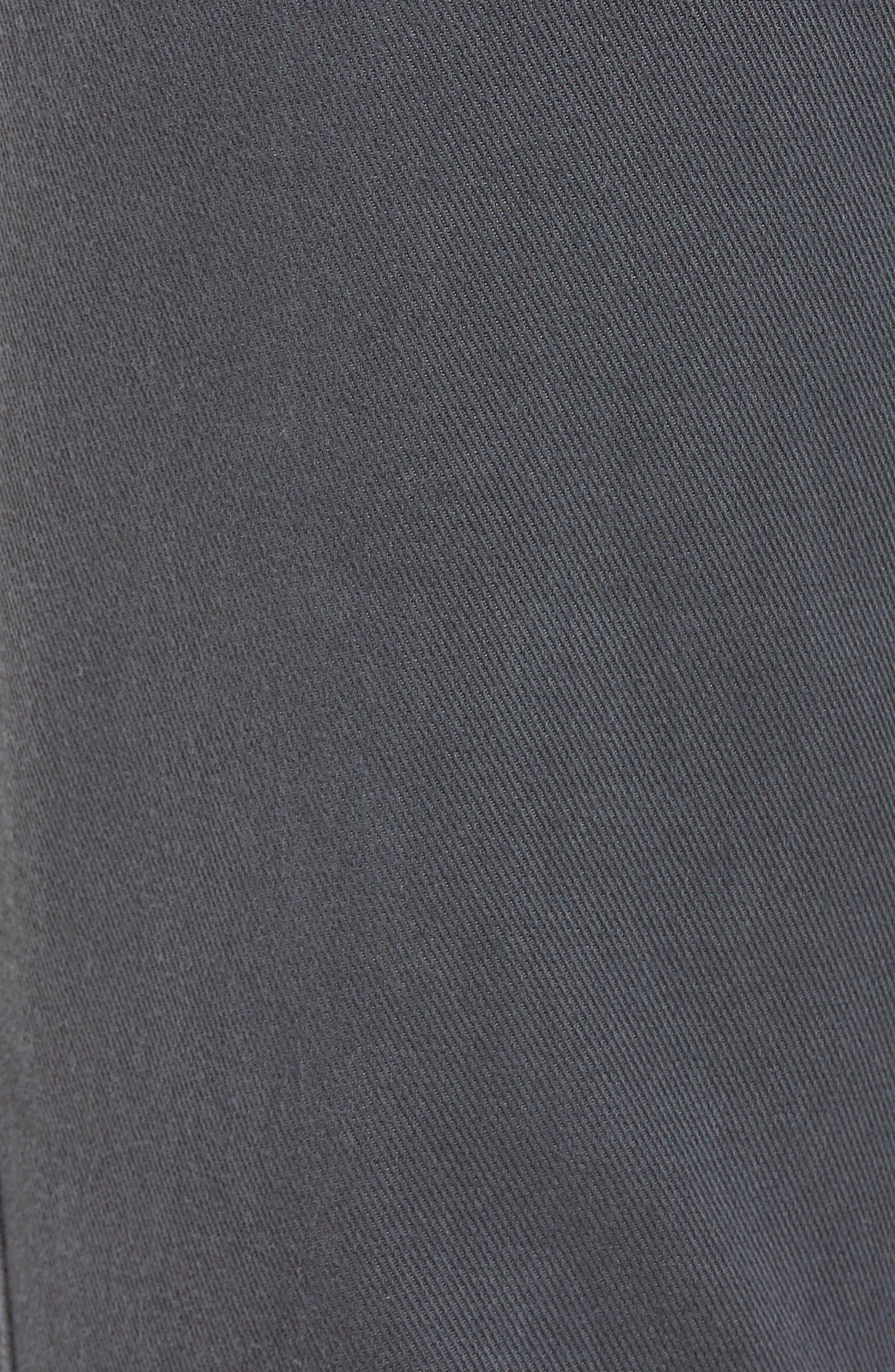 Modern Utility Pants,                             Alternate thumbnail 6, color,                             099