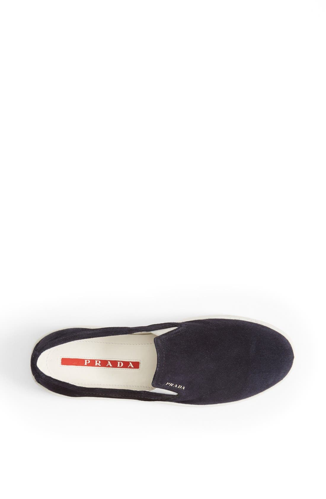 Slip-On Sneaker,                             Alternate thumbnail 36, color,