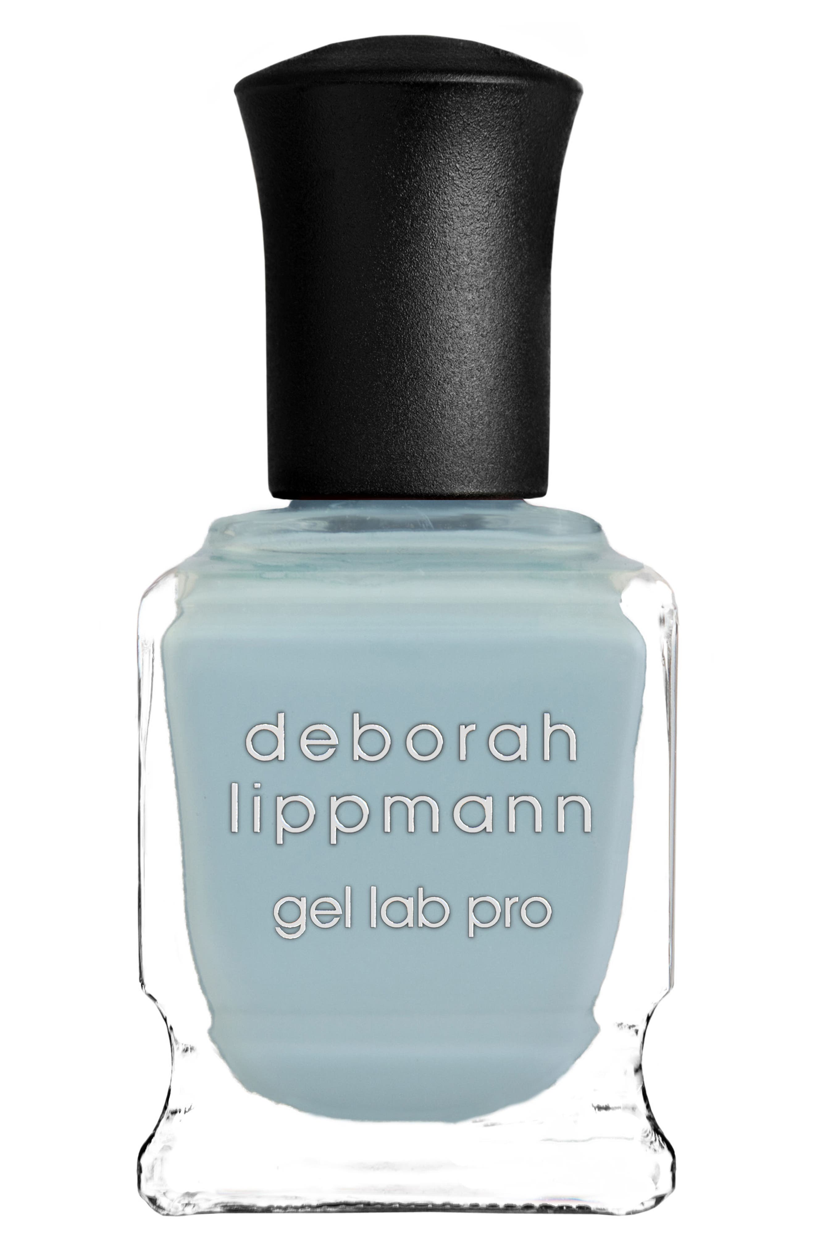 Hyper Vibes Gel Lab Pro Nail Color,                             Main thumbnail 1, color,                             BABY BLUE EYES