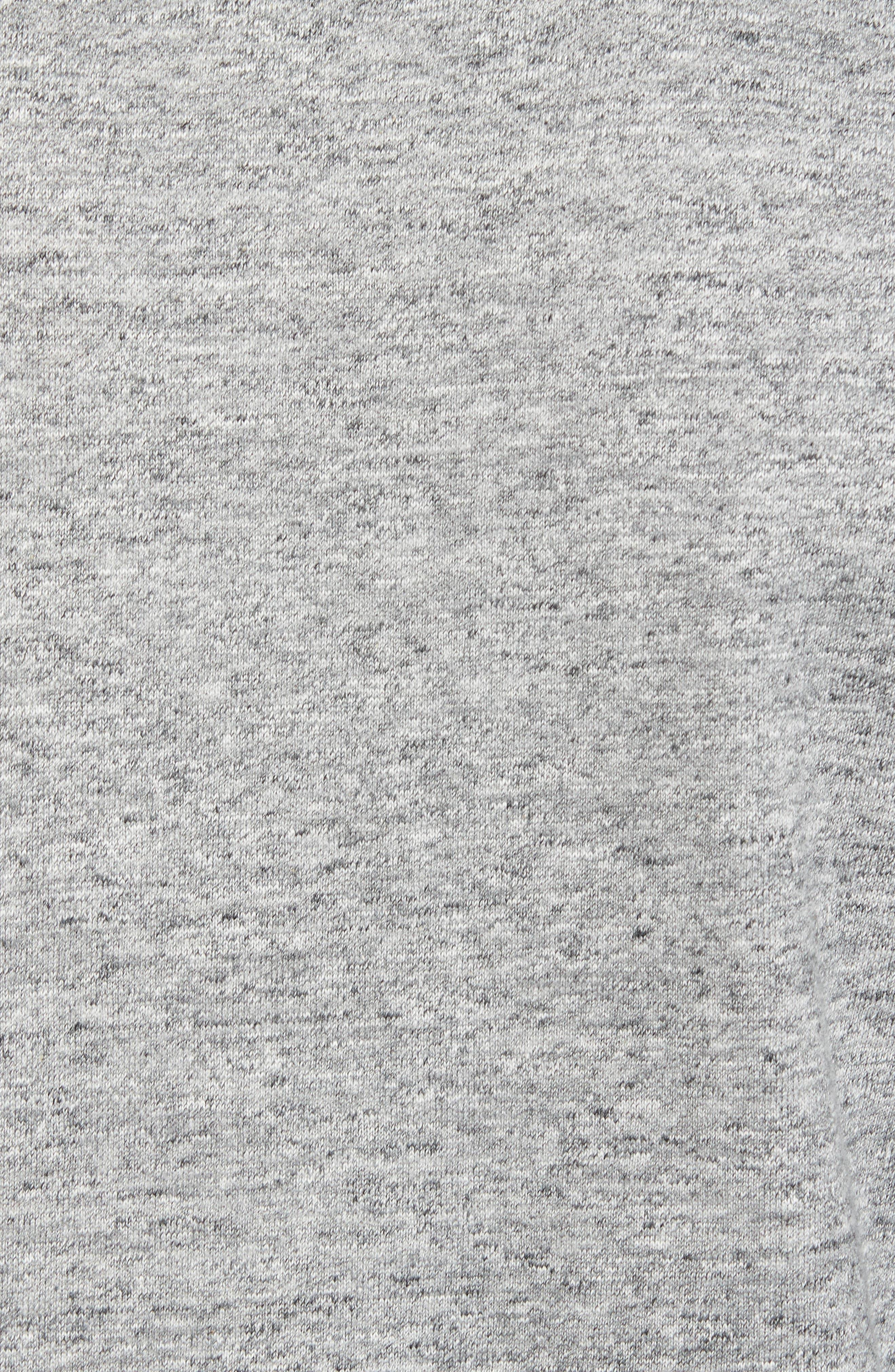Legacy Raglan Crewneck Sweatshirt,                             Alternate thumbnail 5, color,                             092