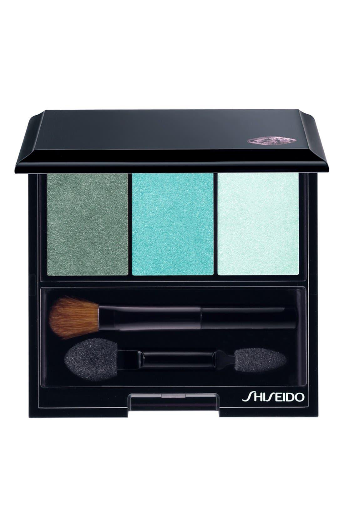 'The Makeup' Luminizing Satin Eye Color Trio,                             Main thumbnail 15, color,