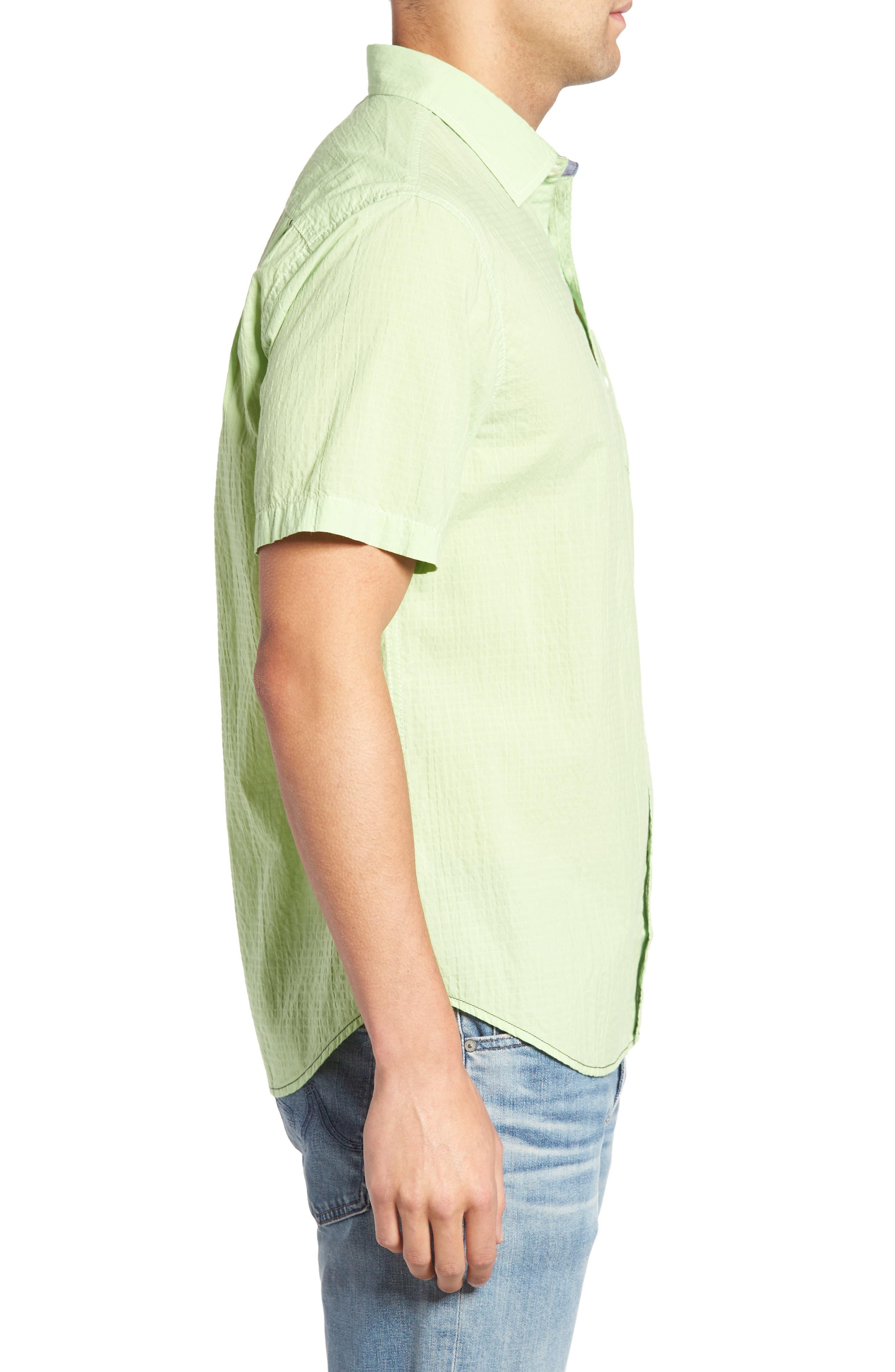 The Salvatore Sport Shirt,                             Alternate thumbnail 13, color,