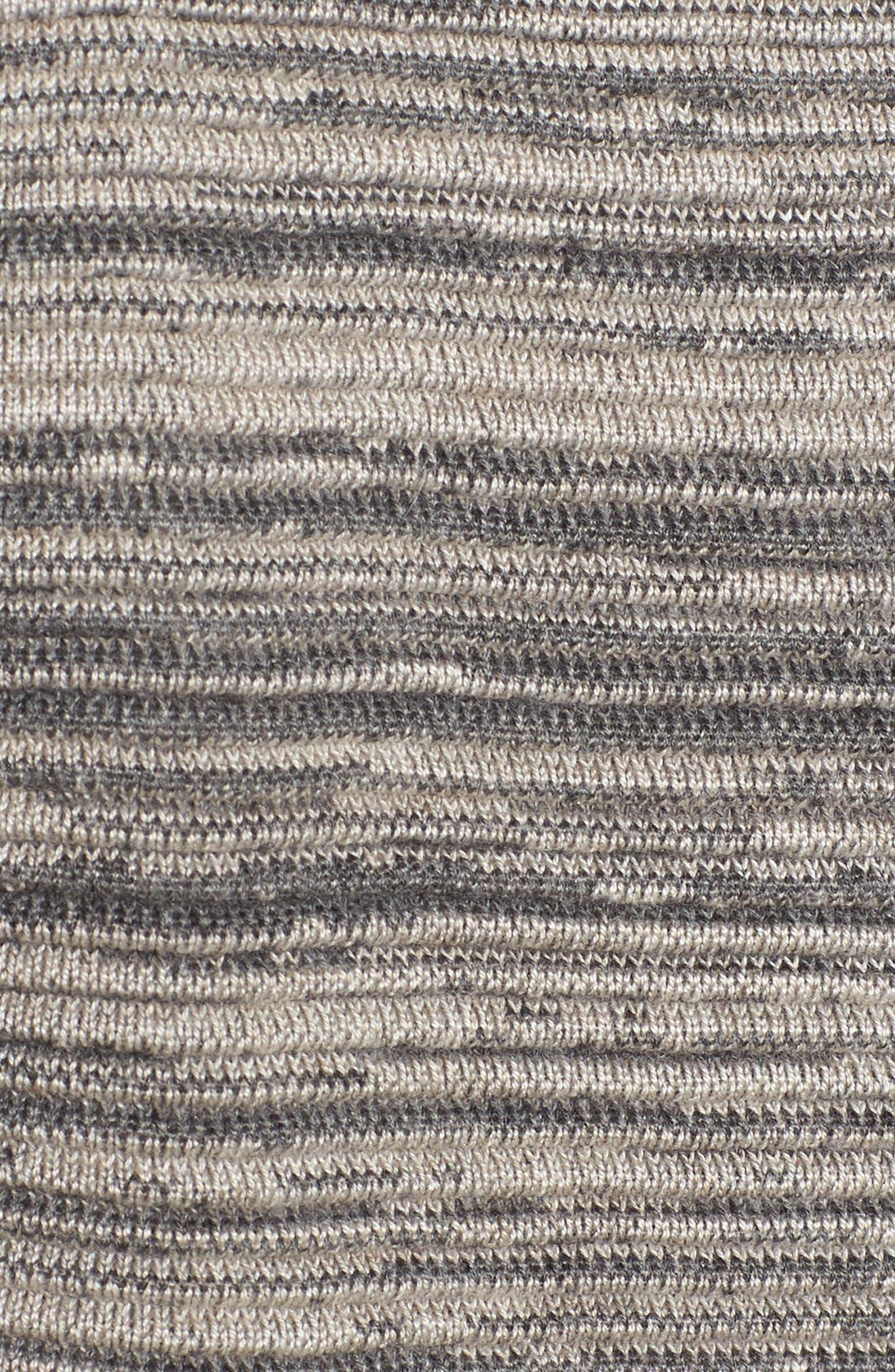 Tencel<sup>®</sup> Lyocell & Organic Cotton Cardigan,                             Alternate thumbnail 10, color,