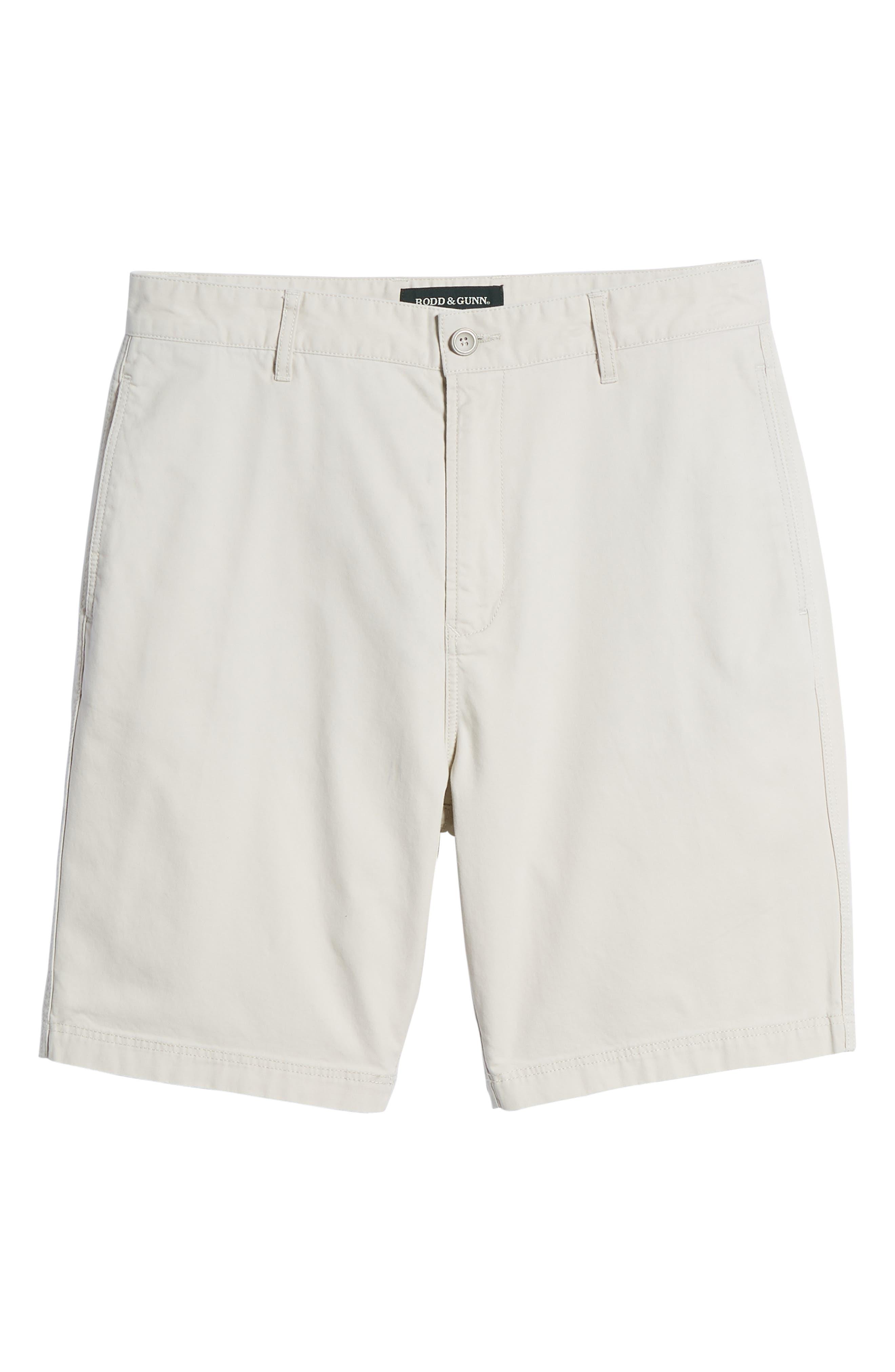 RODD & GUNN,                             Glenburn Shorts,                             Alternate thumbnail 6, color,                             261