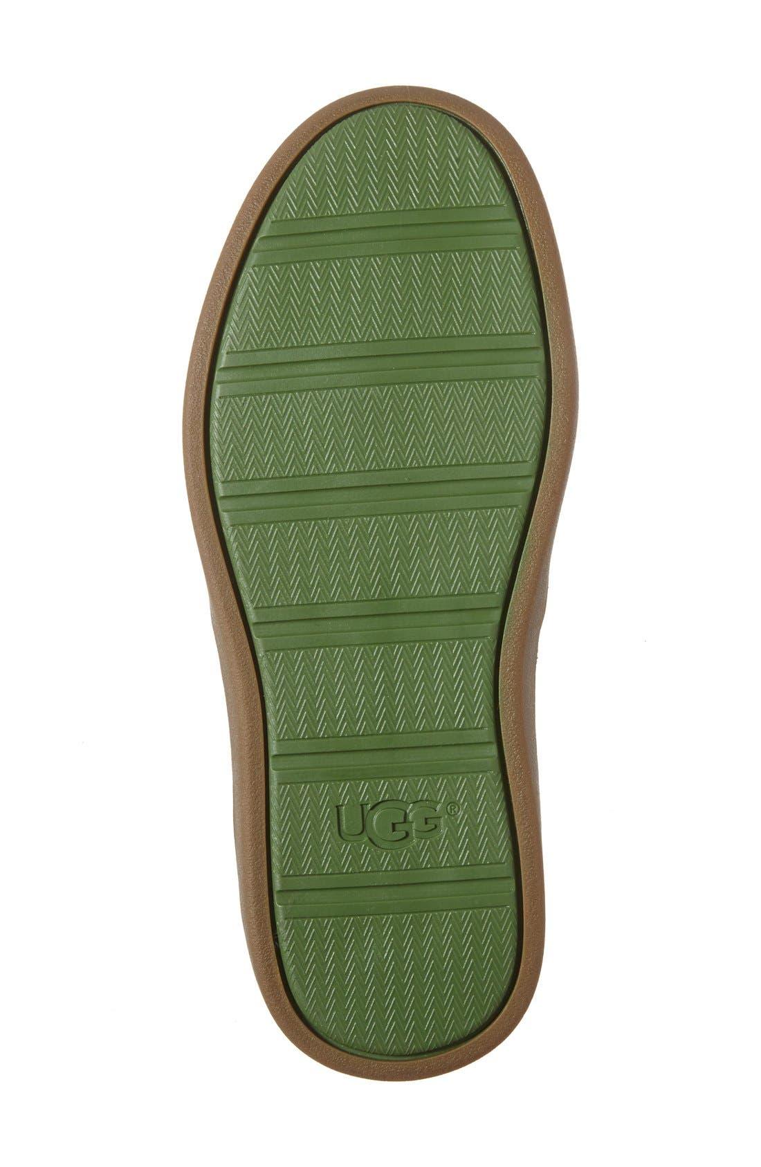Hamden Sneaker,                             Alternate thumbnail 4, color,                             001