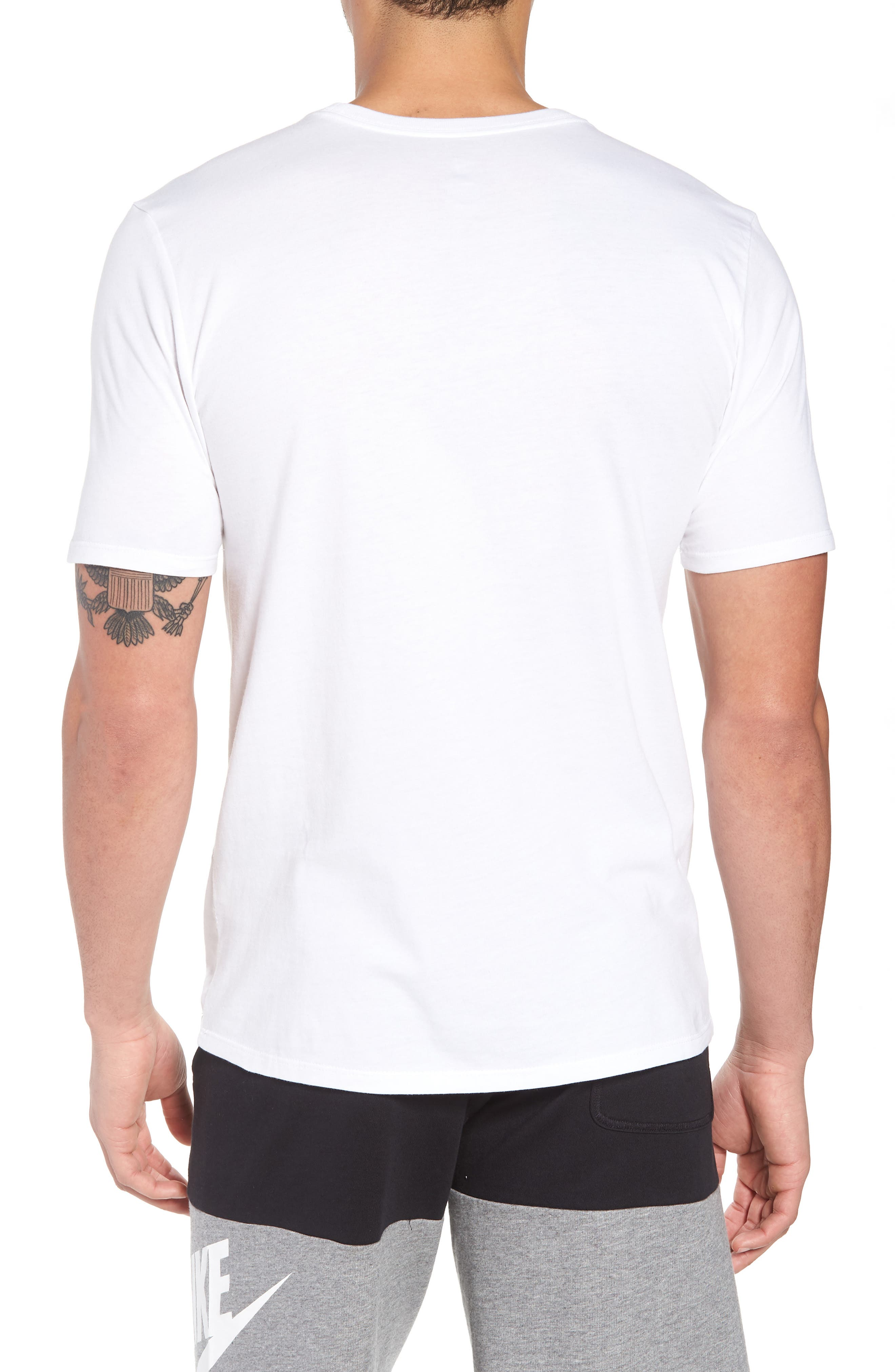 Sportswear City of Flight T-Shirt,                             Alternate thumbnail 5, color,