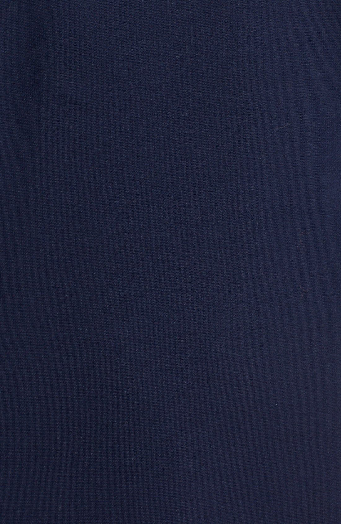 'Eelah' Embellished Collar Shift Dress,                             Alternate thumbnail 2, color,                             421