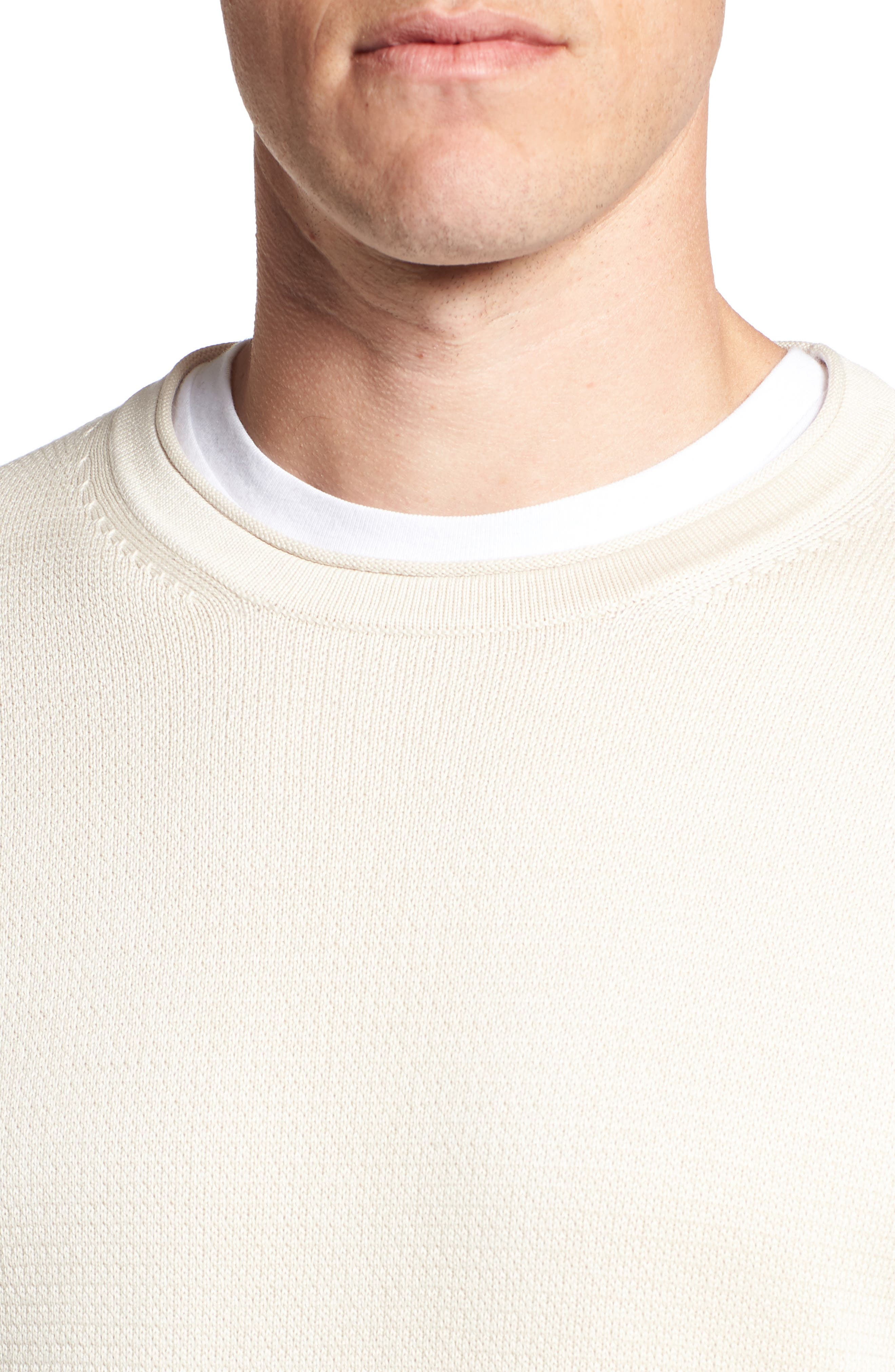 TOMMY BAHAMA,                             South Shore Flip Sweater,                             Alternate thumbnail 5, color,                             200