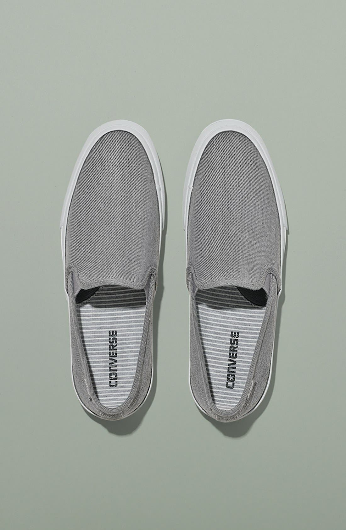 Jack Purcell II Slip-On,                             Alternate thumbnail 5, color,