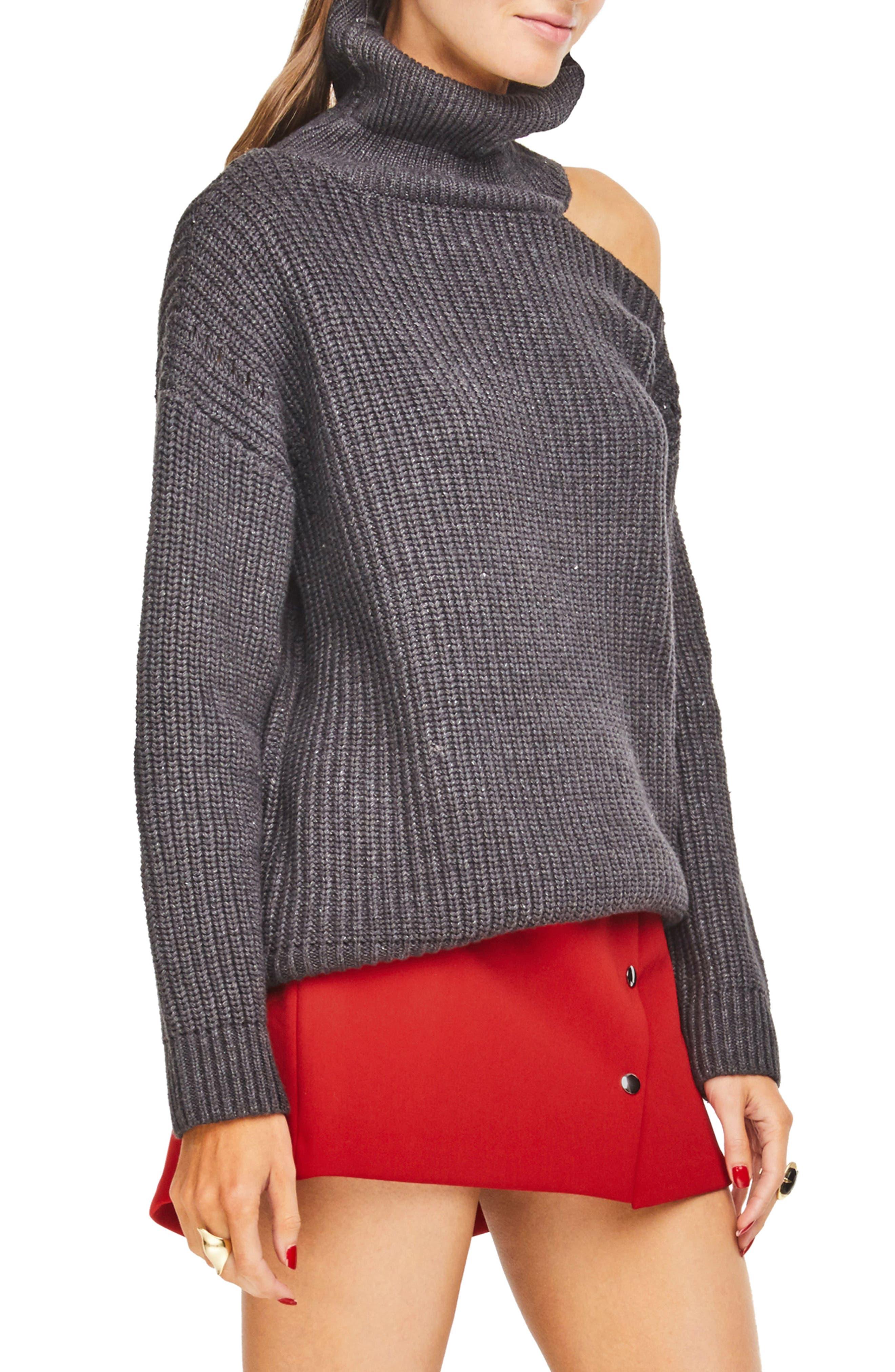 Sepulveda Sweater,                             Alternate thumbnail 3, color,                             020
