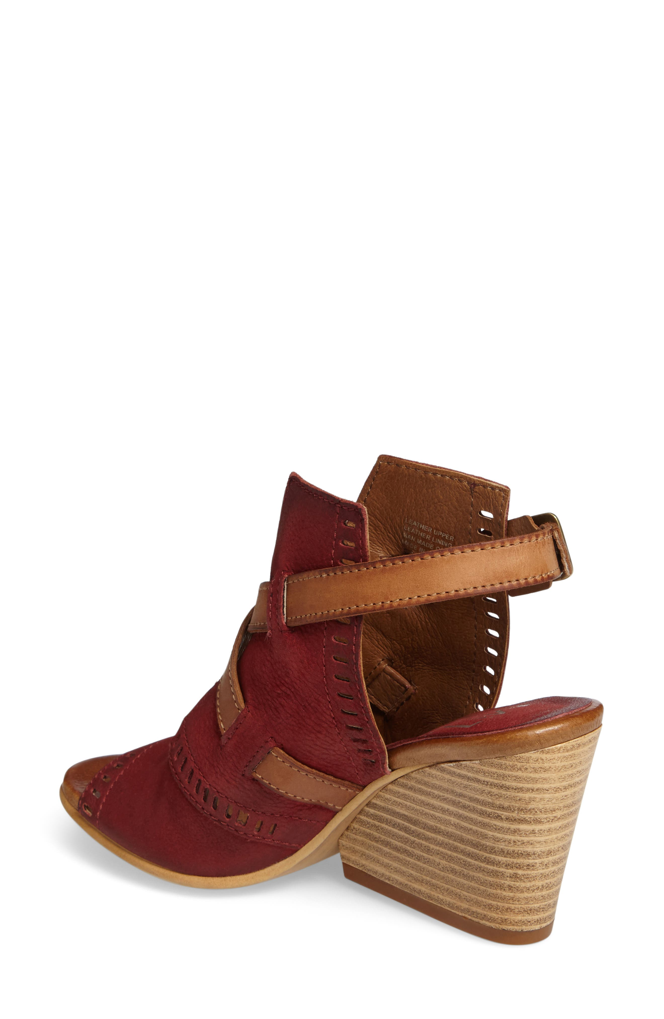 Kipling Perforated Sandal,                             Alternate thumbnail 8, color,