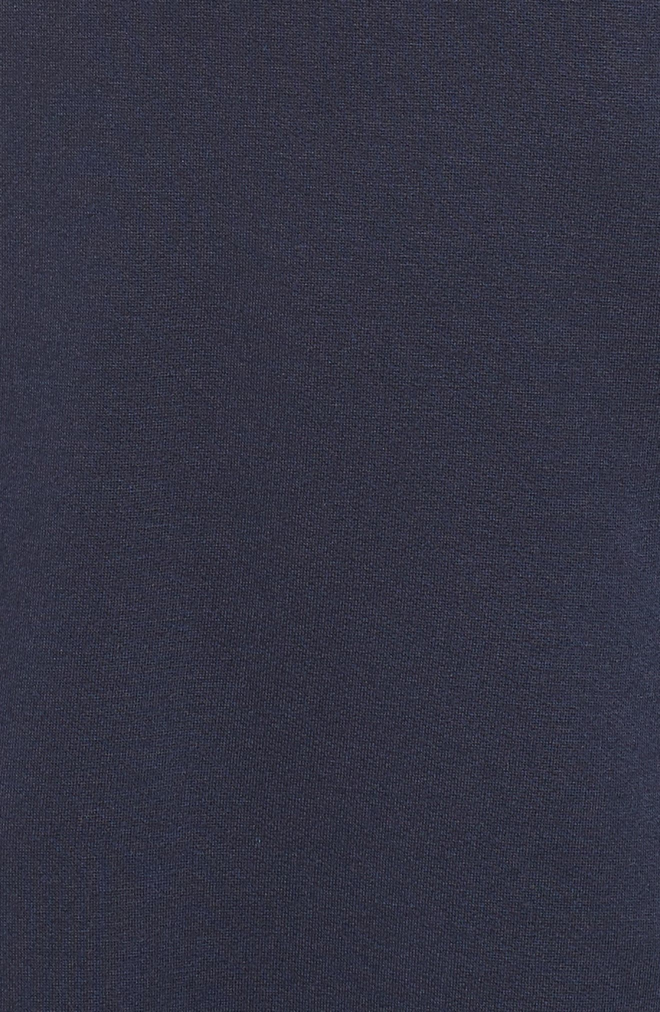 Warm-Up Pullover,                             Alternate thumbnail 6, color,                             INDIGO