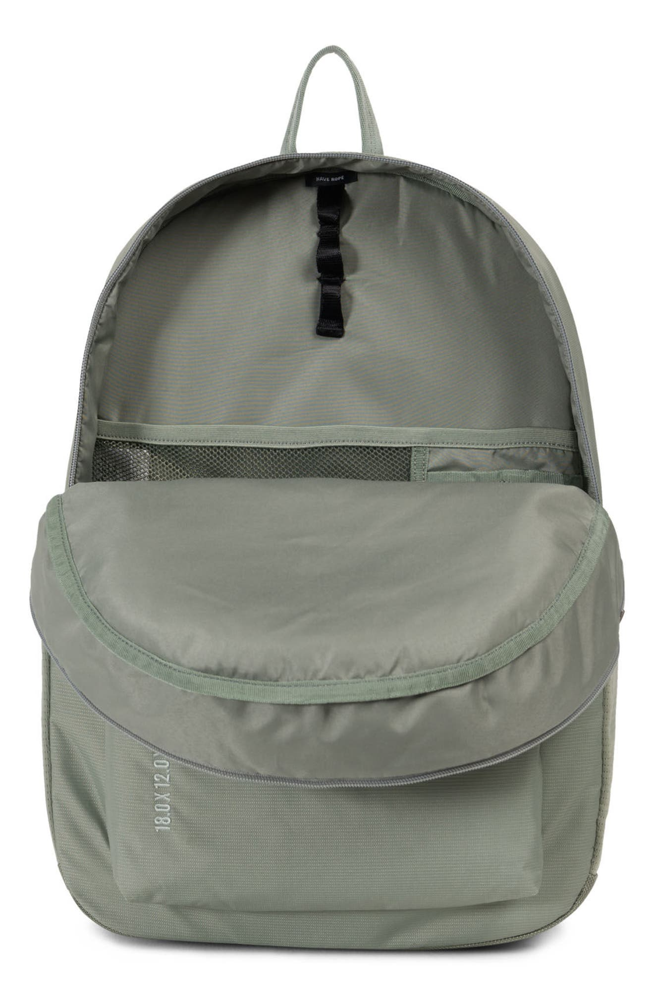 Rundle Trail Backpack,                             Alternate thumbnail 17, color,