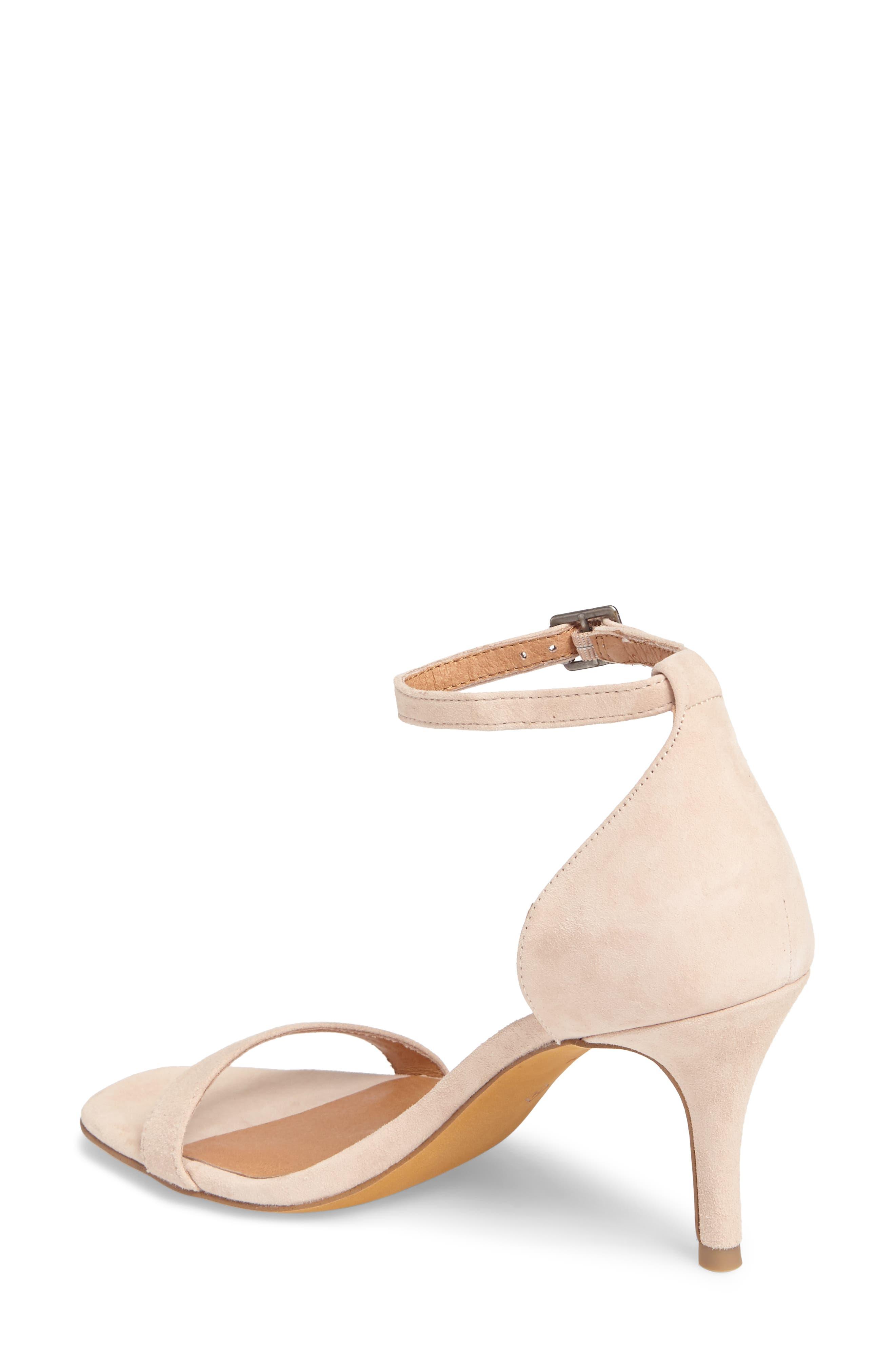 Audrey Ankle Strap Sandal,                             Alternate thumbnail 40, color,