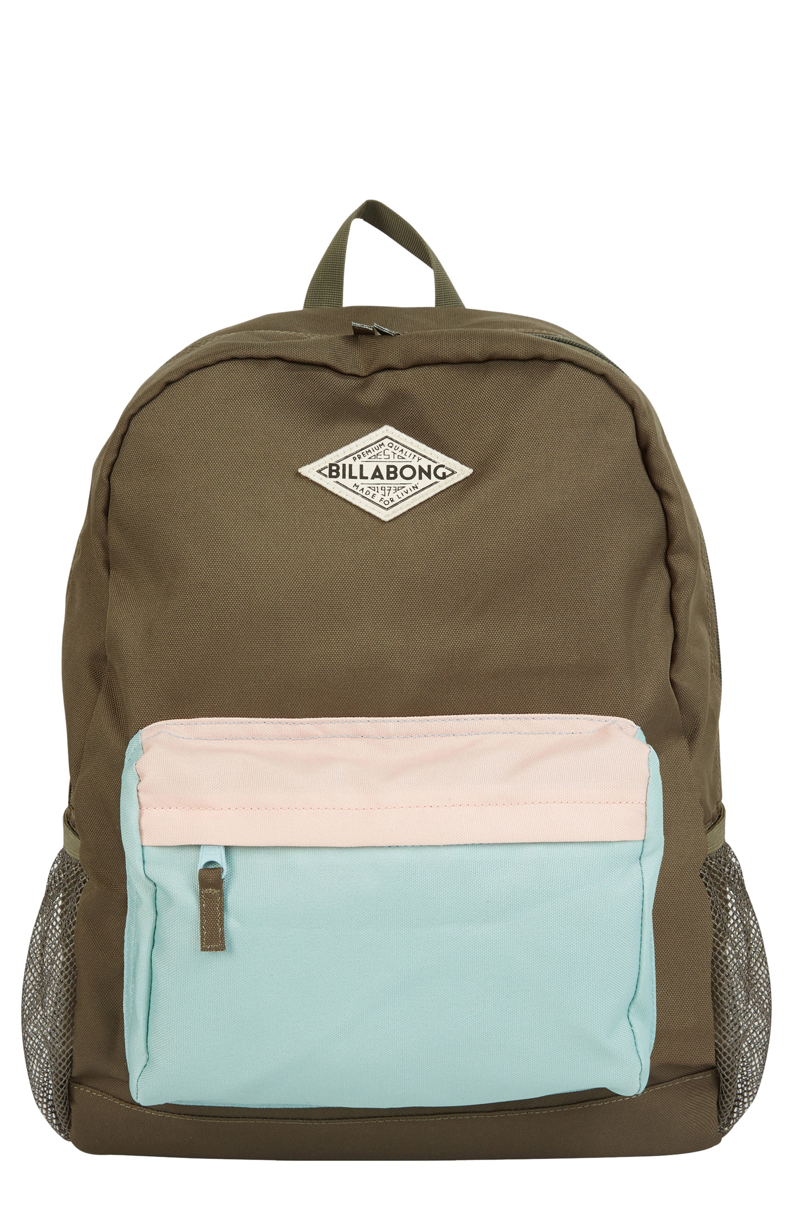 School's Out Backpack,                             Main thumbnail 1, color,                             300