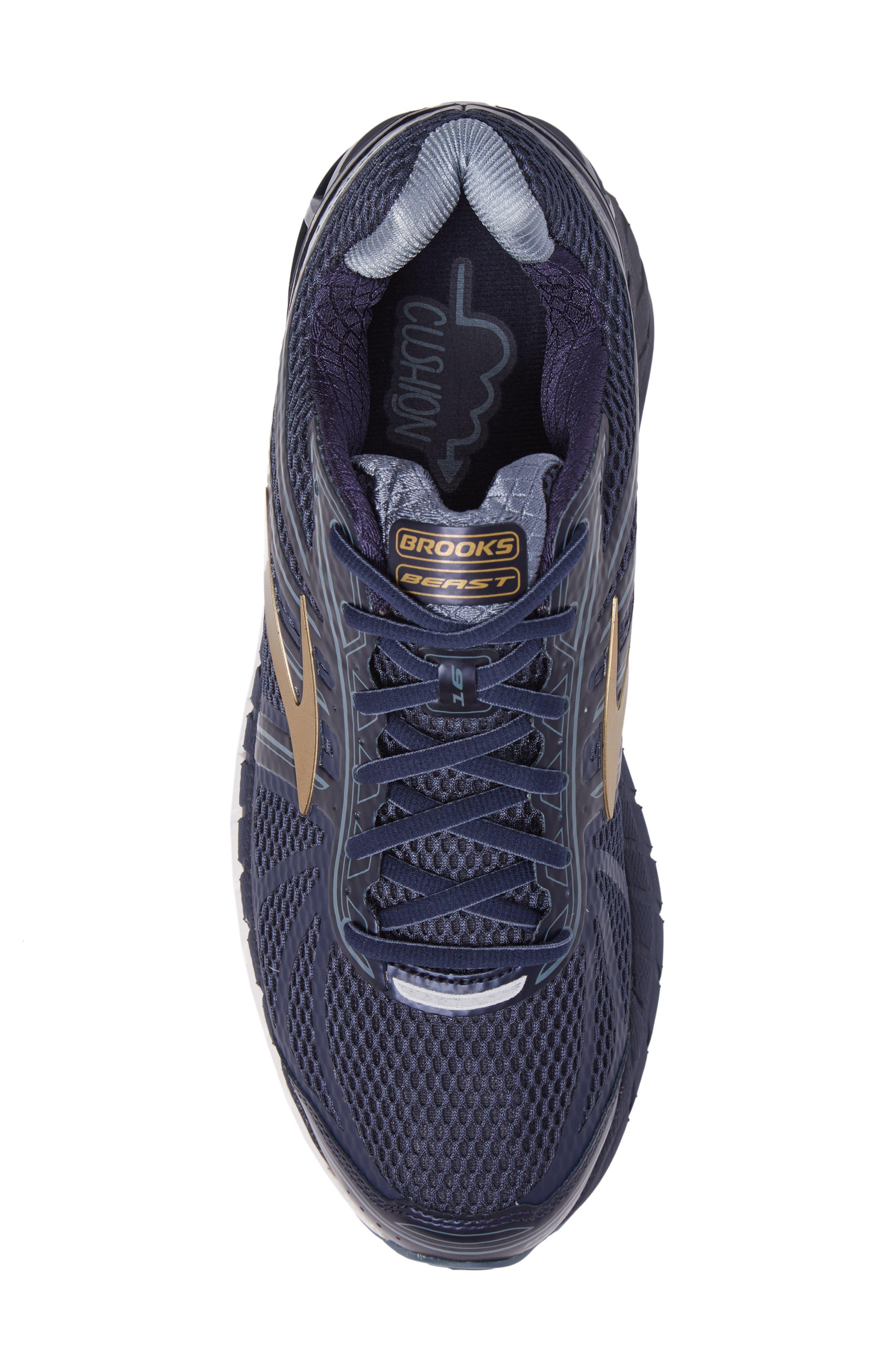 'Beast 16' Running Shoe,                             Alternate thumbnail 13, color,
