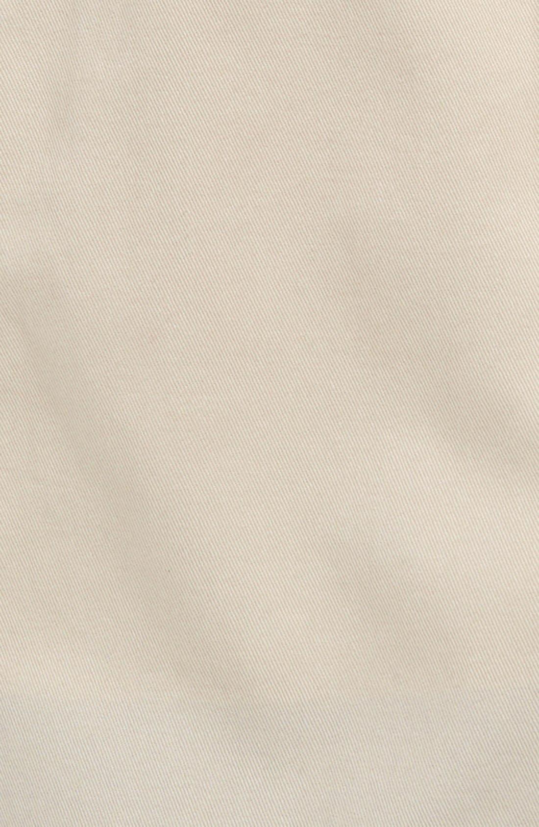 Cotton Chino Shorts,                             Alternate thumbnail 2, color,                             026