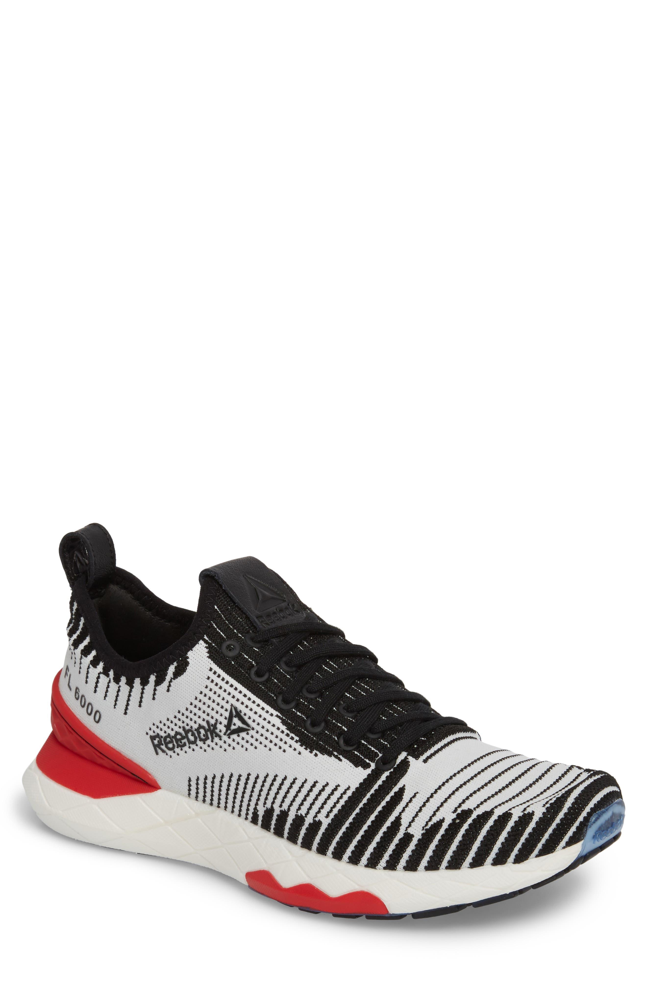 Floatride Run 6000 Running Shoe,                             Main thumbnail 1, color,                             001