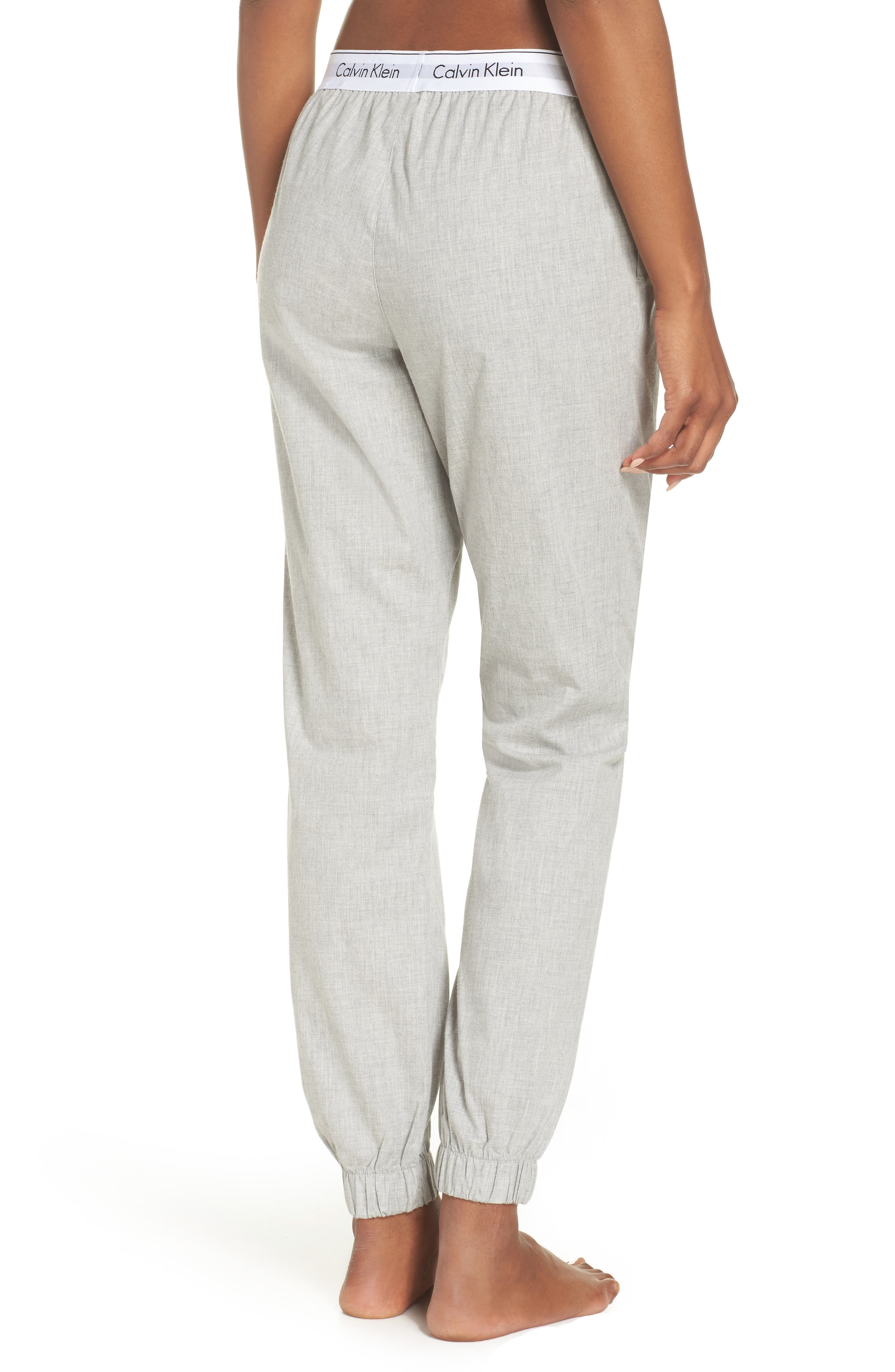 Lounge Jogger Pants,                             Alternate thumbnail 4, color,