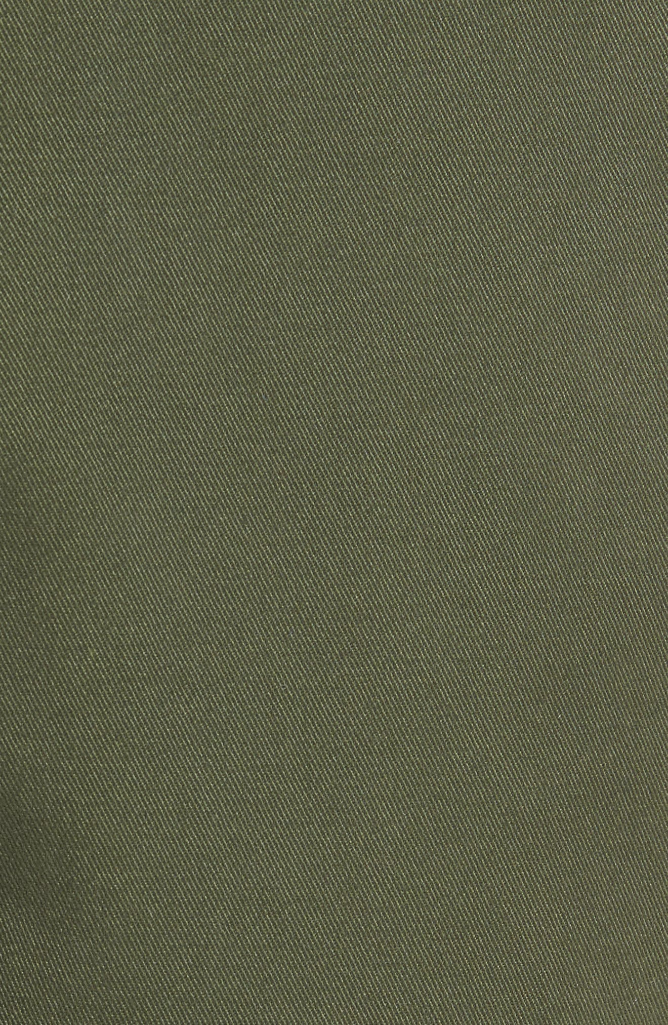 Tailored Fit Washed Stretch Cotton Chinos,                             Alternate thumbnail 148, color,
