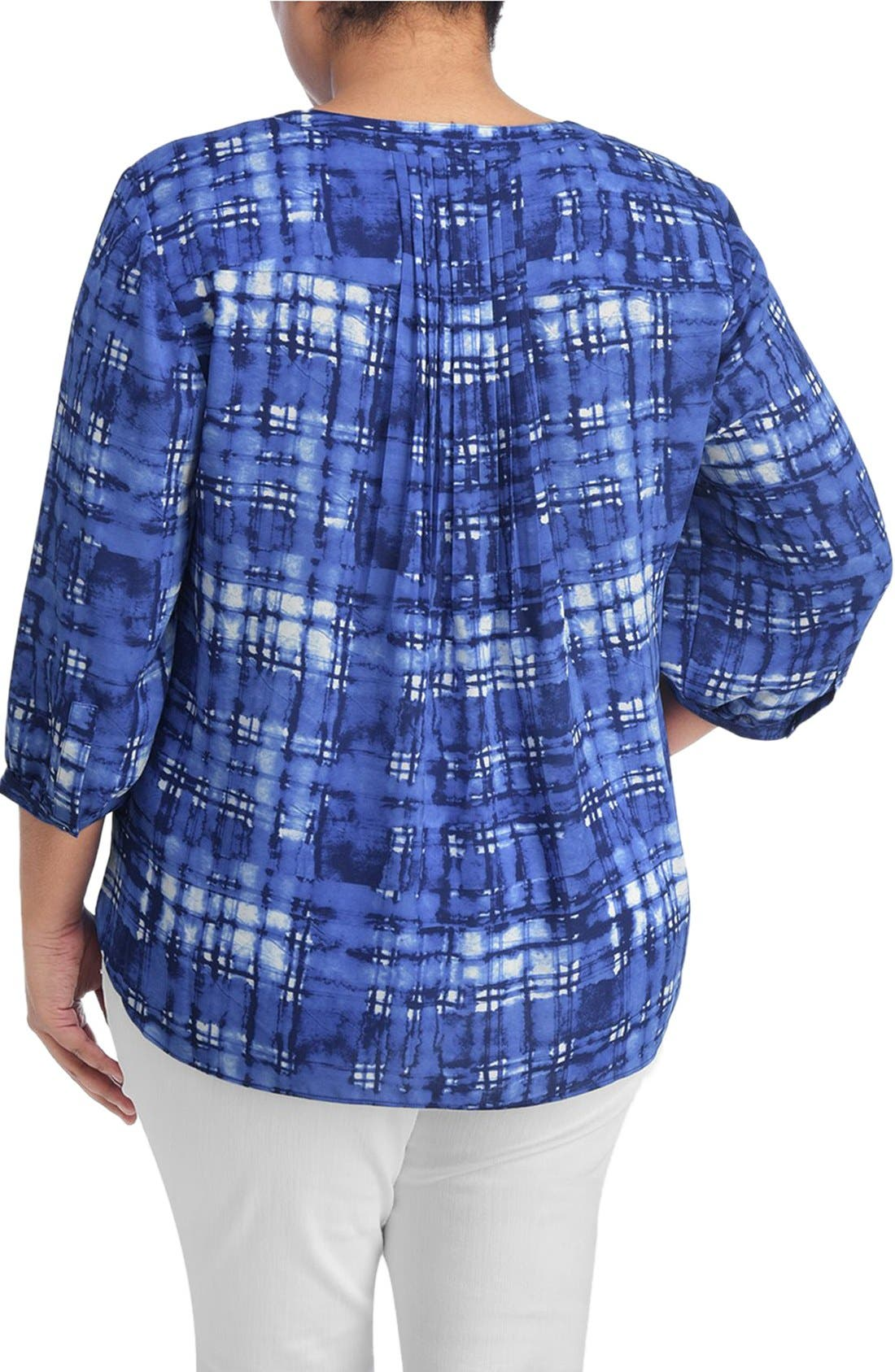 Henley Top,                             Alternate thumbnail 145, color,