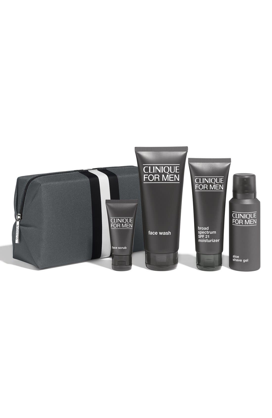 Great Skin for Him Collection,                         Main,                         color, 000