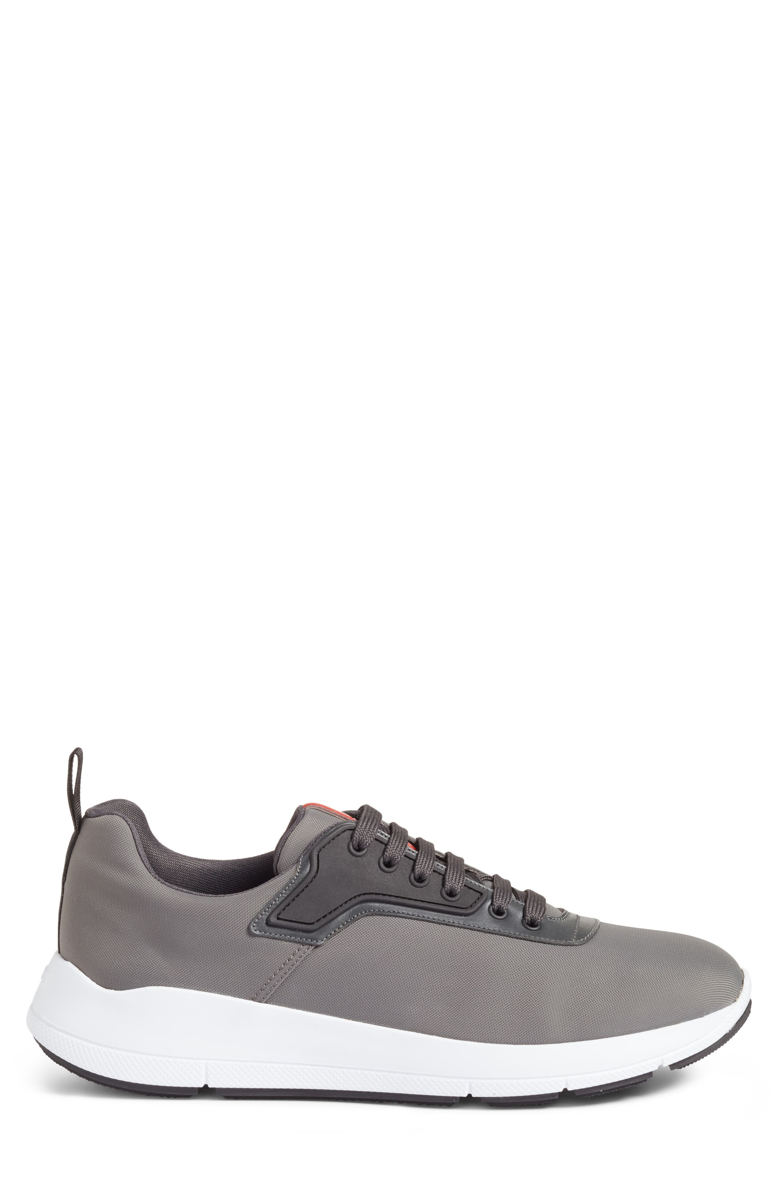 Linea Rossa Tech Sneaker,                             Alternate thumbnail 3, color,                             253