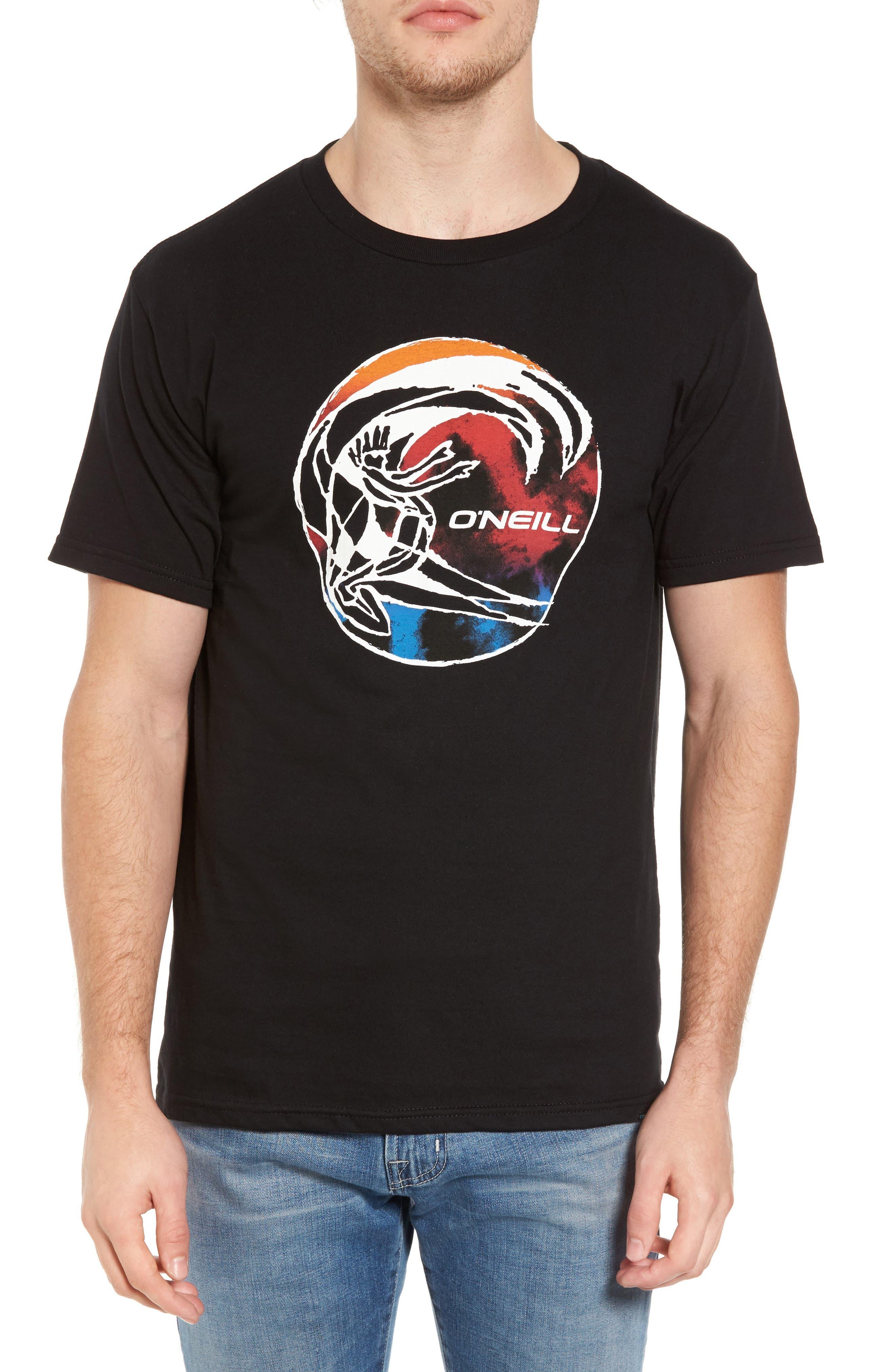 Far Out Cult Graphic T-Shirt,                             Main thumbnail 1, color,                             001