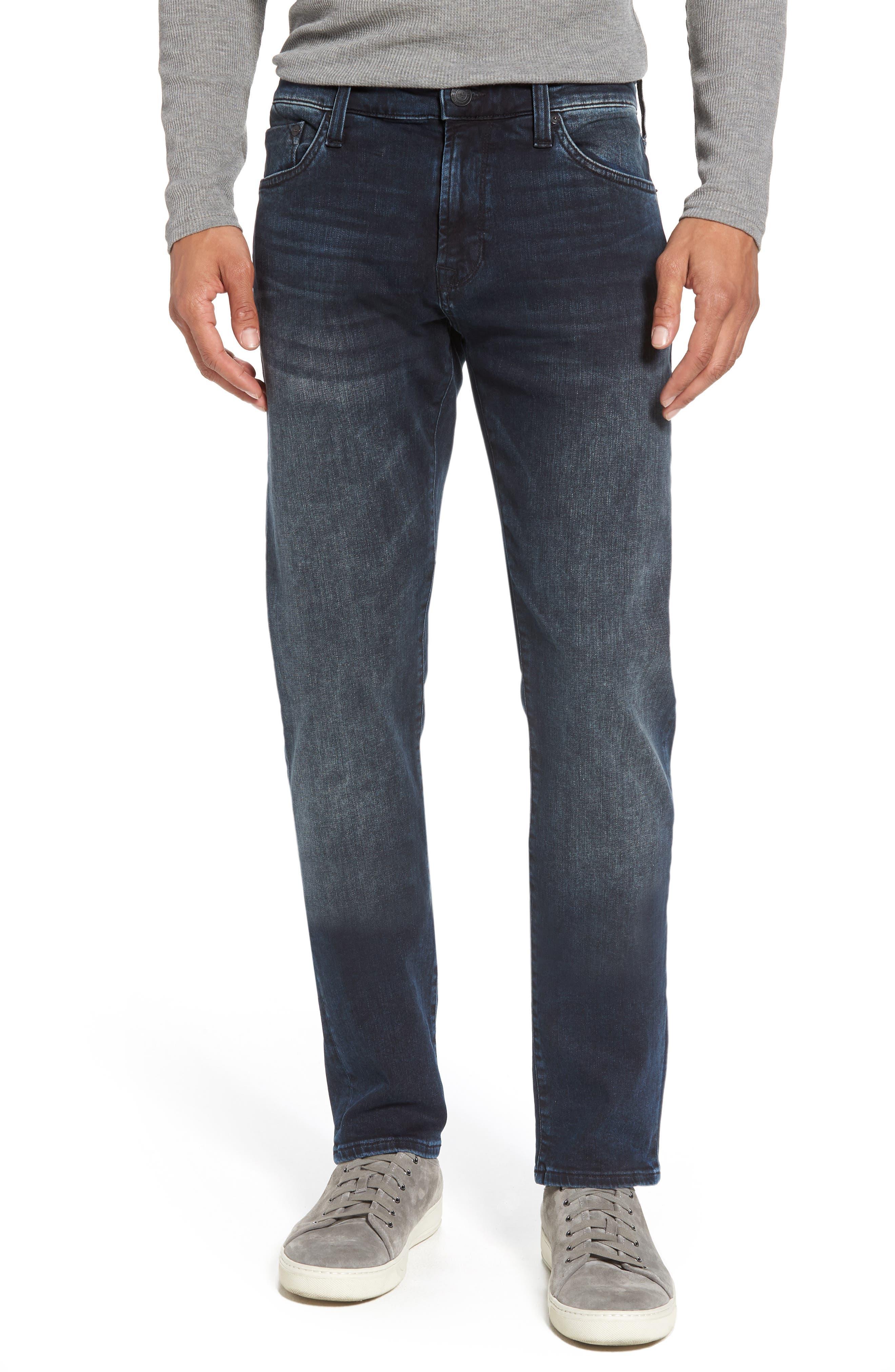 Jake Slim Fit Jeans,                             Main thumbnail 1, color,                             401