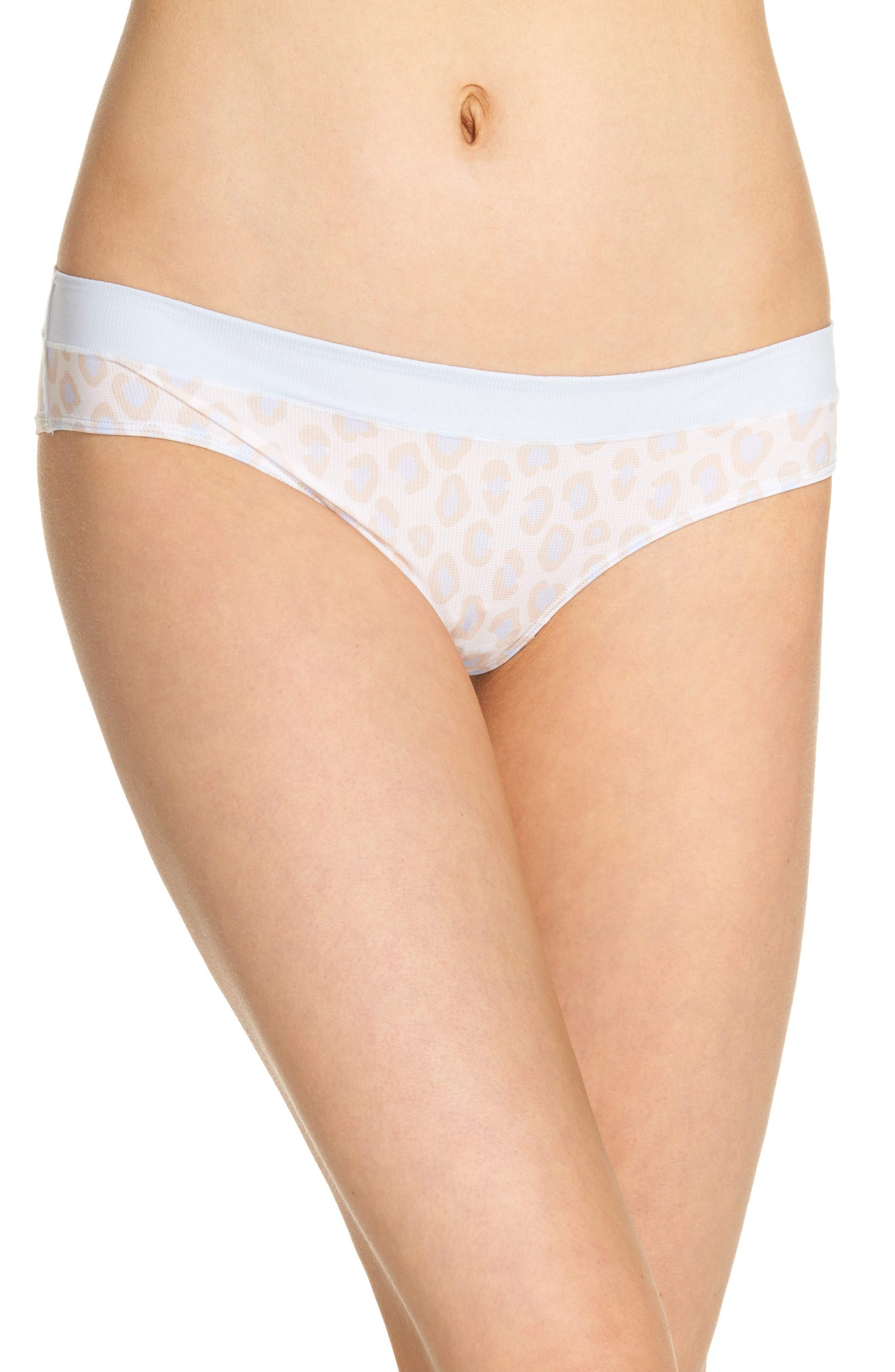 Follow Me Feline Cheeky Hipster Panties,                             Main thumbnail 1, color,                             420