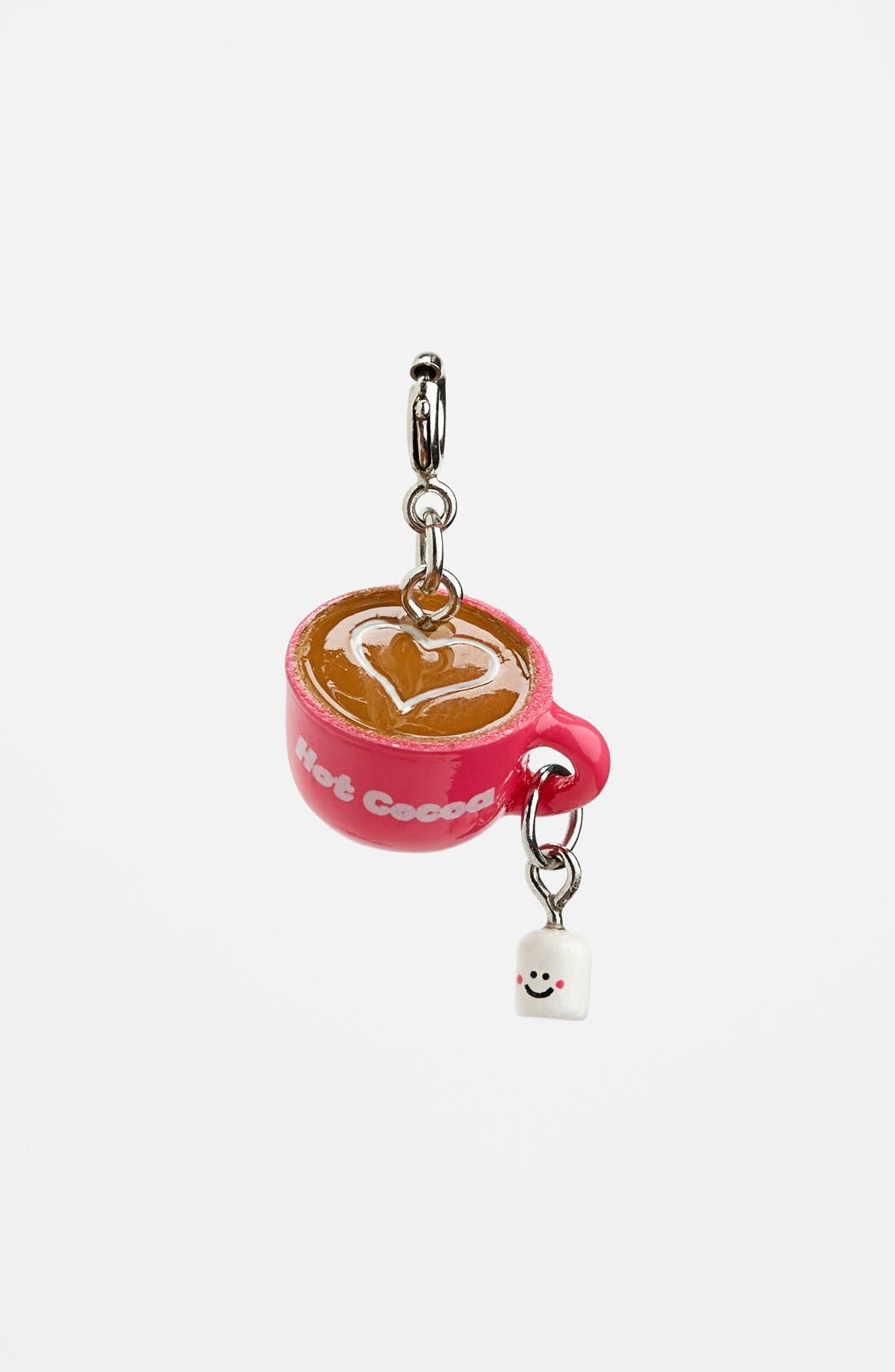 'Milk & Cookies' Charm,                         Main,                         color,