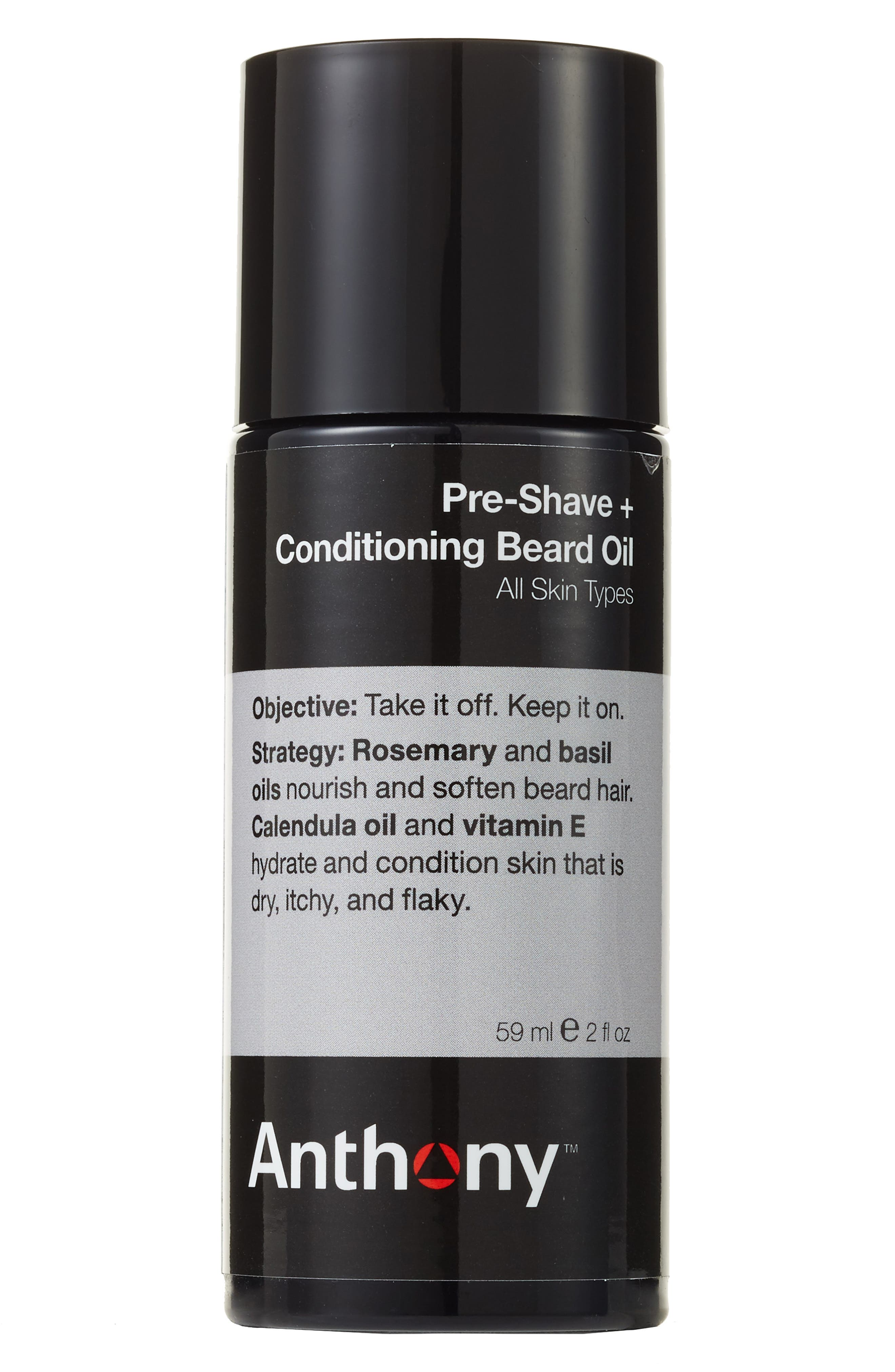 Pre-Shave + Conditioning Beard Oil,                         Main,                         color, NO COLOR