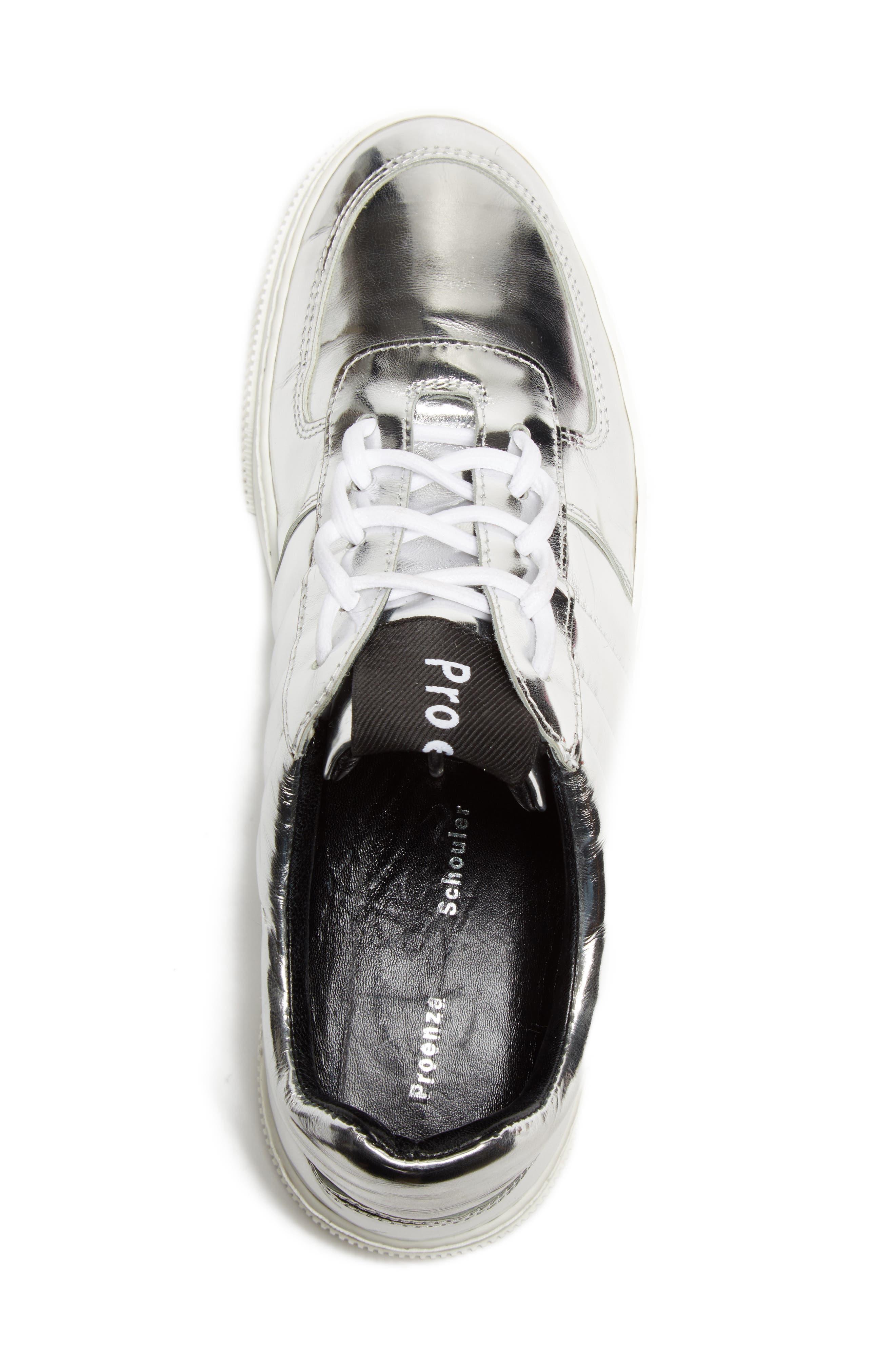 Sneaker,                             Alternate thumbnail 4, color,                             040