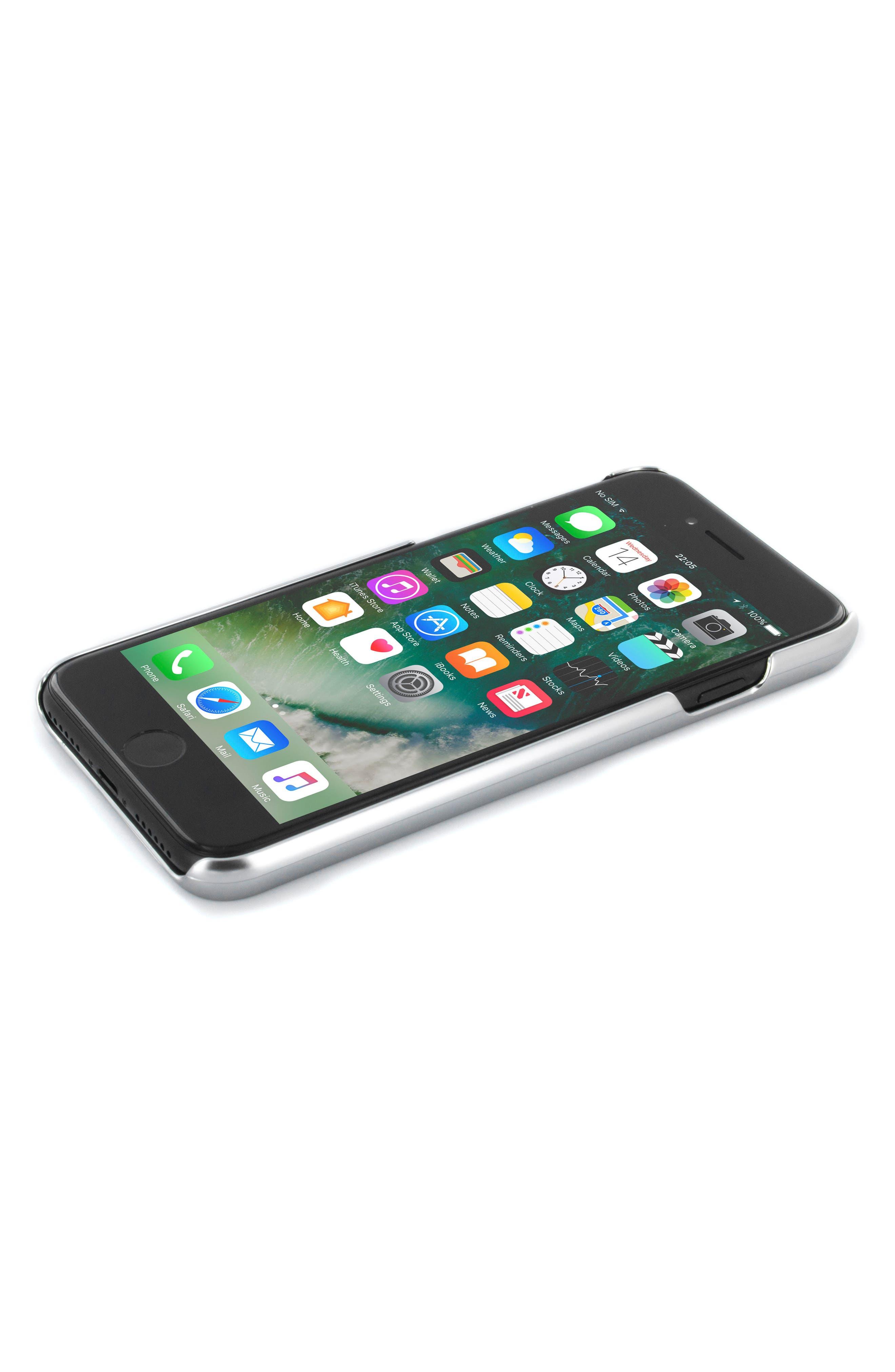 Sparkles iPhone 6/6s/7/8 & 6/6s/7/8 Plus Case,                             Alternate thumbnail 9, color,