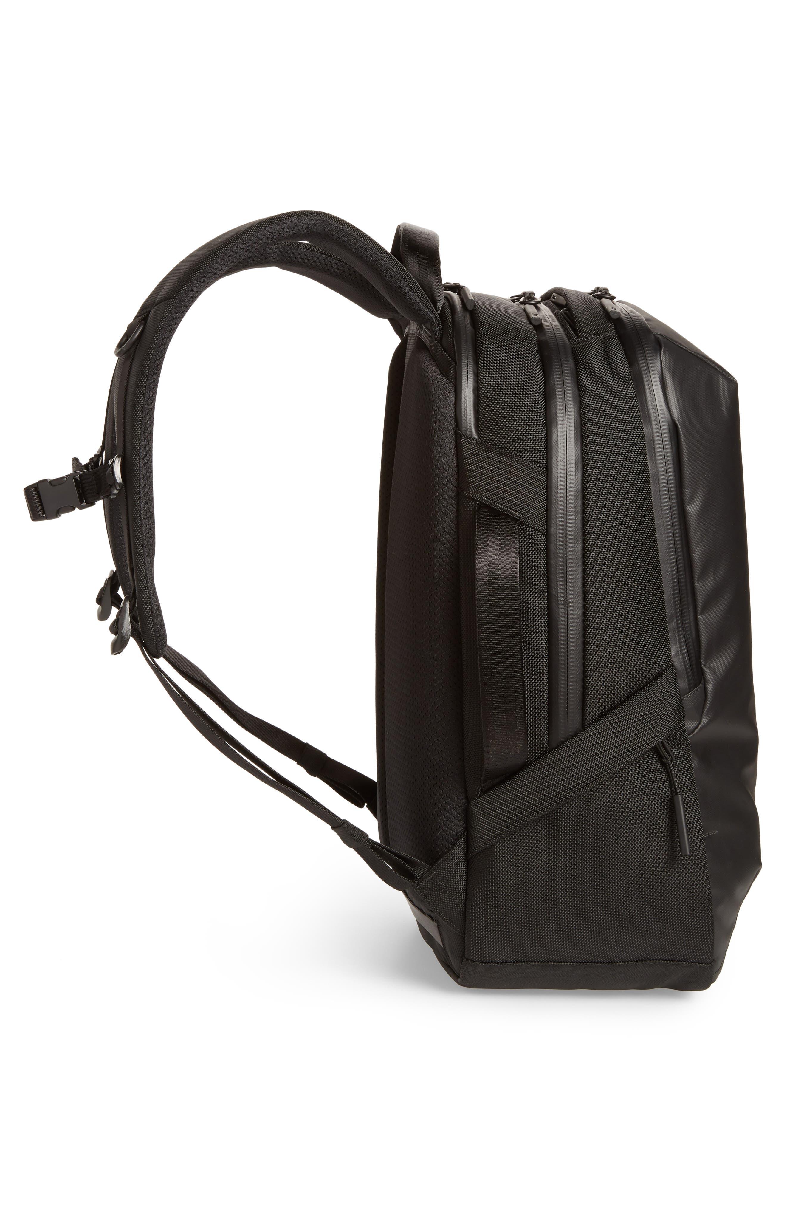 Tech Backpack,                             Alternate thumbnail 5, color,                             001